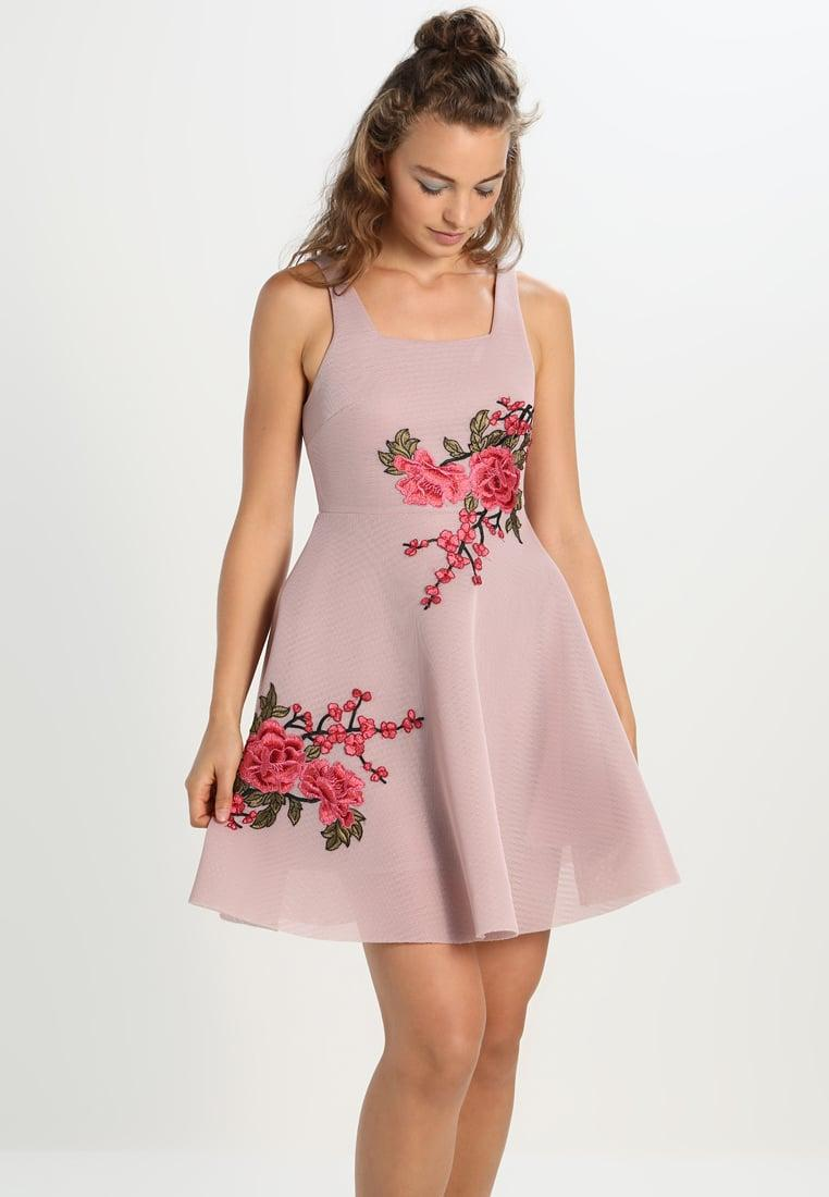 Shop the selection of cute pink dresses for women at ModCloth. You'll find unique pink party dresses and casual dresses for all occasions! Menu. ModCloth. Search Catalog Search Go. Plus, you'll be the first to know about the best deals, new looks, & more! Don't know about you, but we're feeling a real connection here. Let's make things.