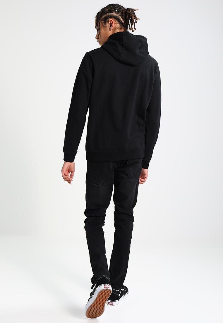 Redefined Slim Men In Rebel Badge Lyst For Fit Stockholm Jeans Black fxqa7gBfwr