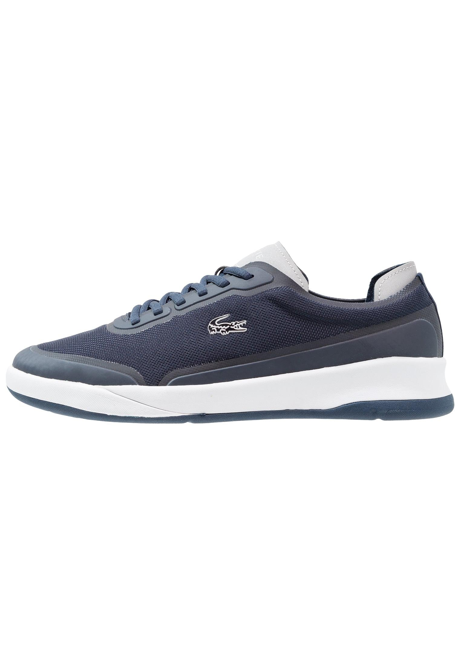 2c049820aca875 Lacoste Trainers in Blue for Men