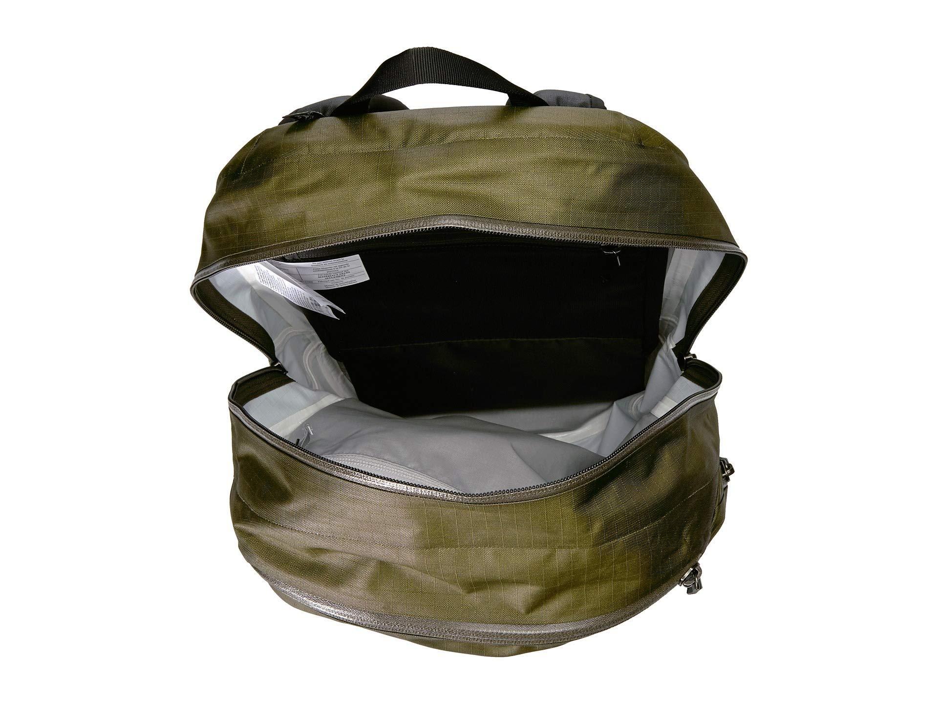 4f222cfa452 Arc'teryx Granville Zip 16 Backpack (bushwhack) Backpack Bags in ...