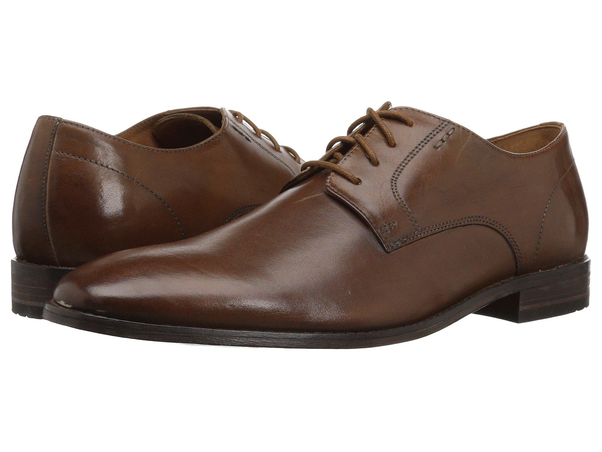 Bostonian. Men's Brown Nantasket Fly