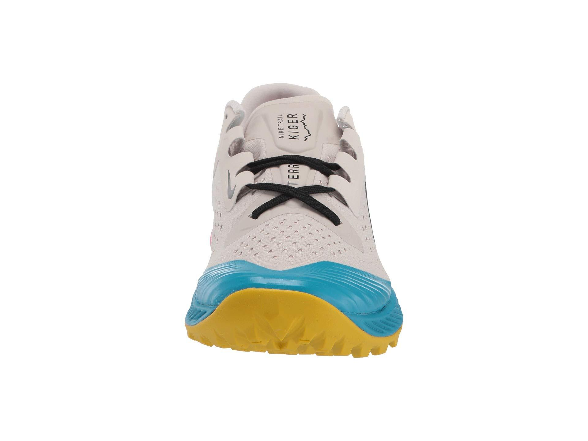 86cfd4e39f3 Nike - Multicolor Air Zoom Terra Kiger 5 (black barely Grey gunsmoke . View  fullscreen