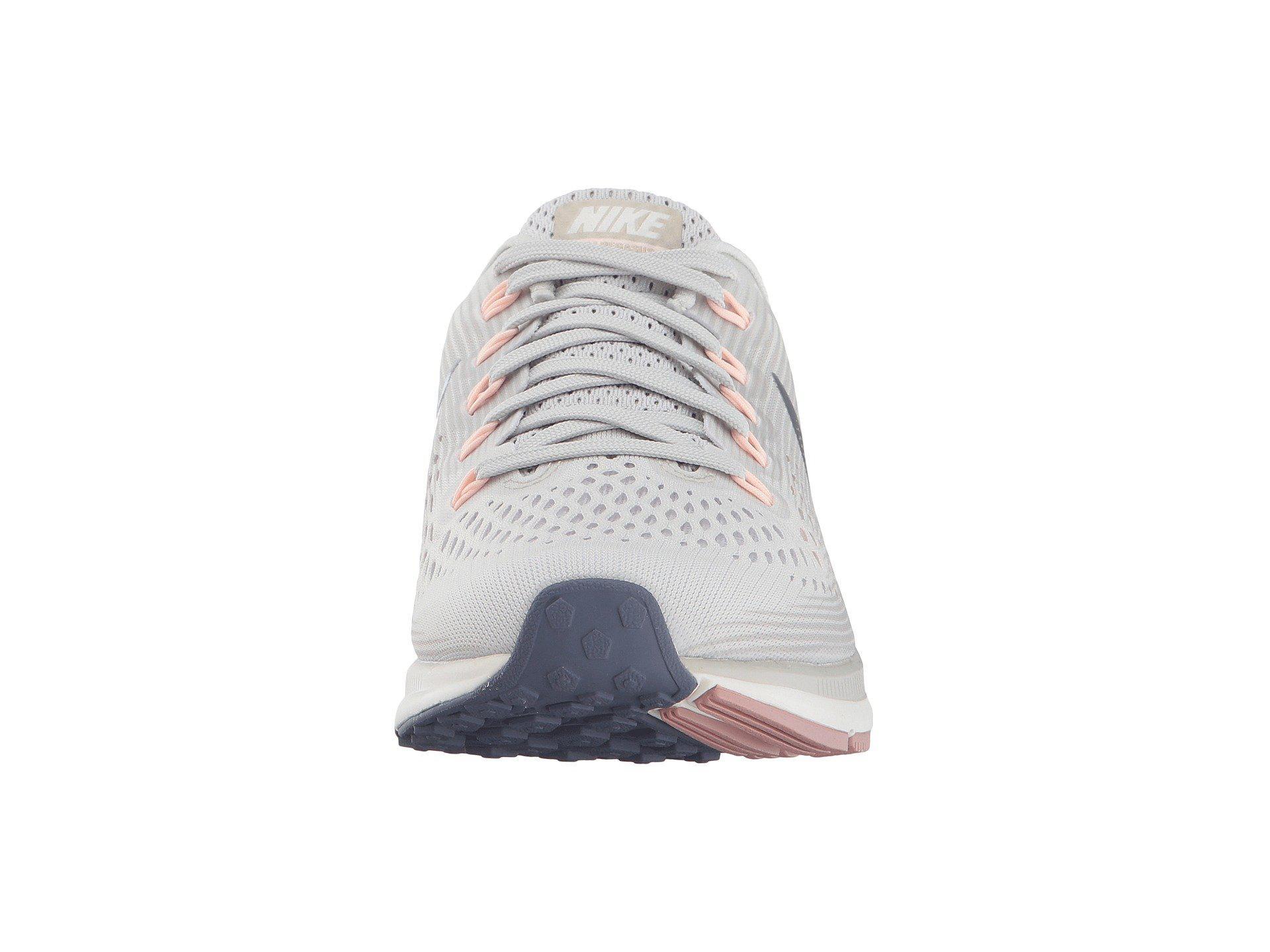best choice 25c1e 9555e gris orange nike air pegasus 82
