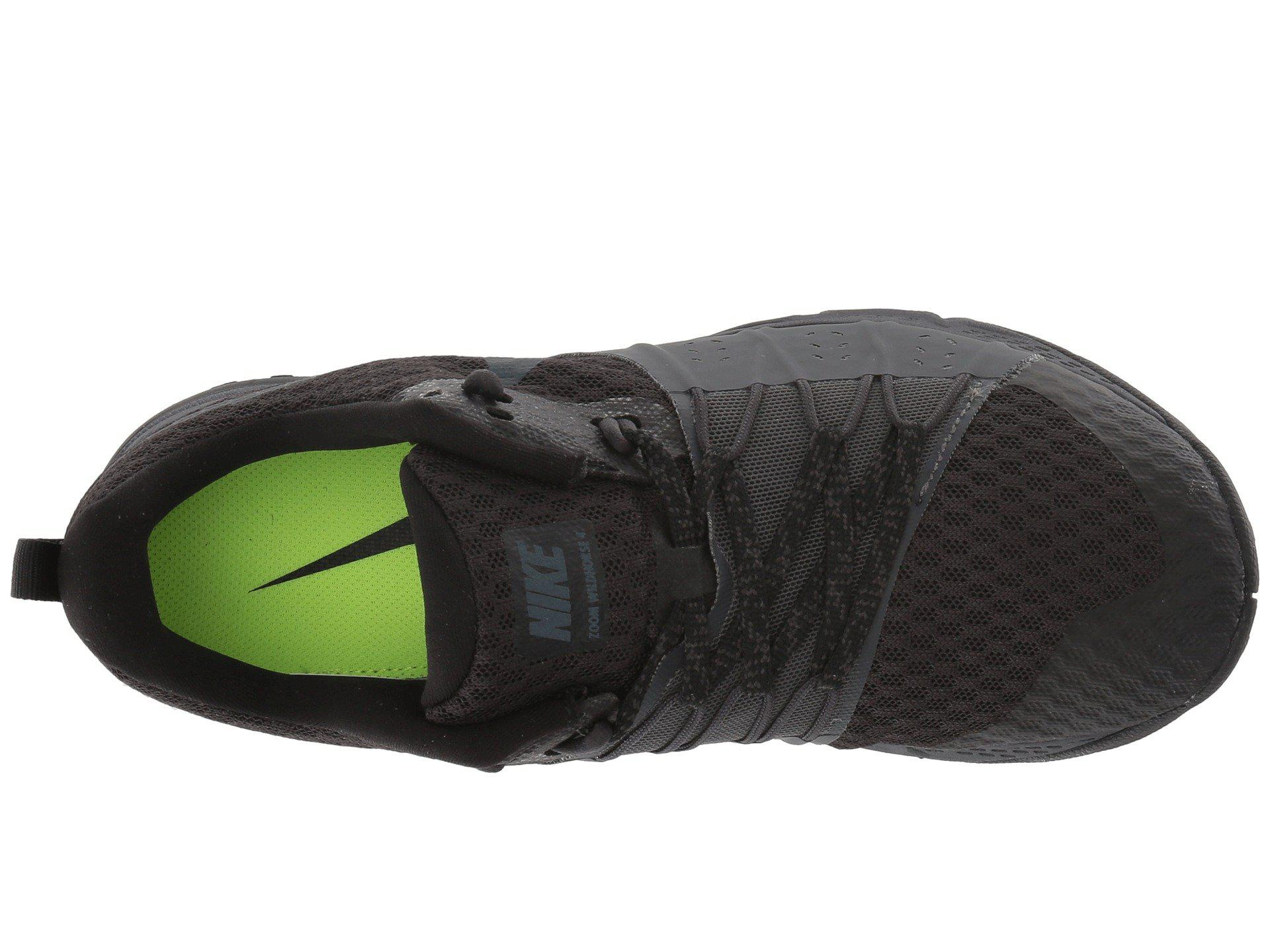 9c89e01ccd6 Nike - Air Zoom Wildhorse 4 (black anthracite anthracite) Women s Running  Shoes. View fullscreen