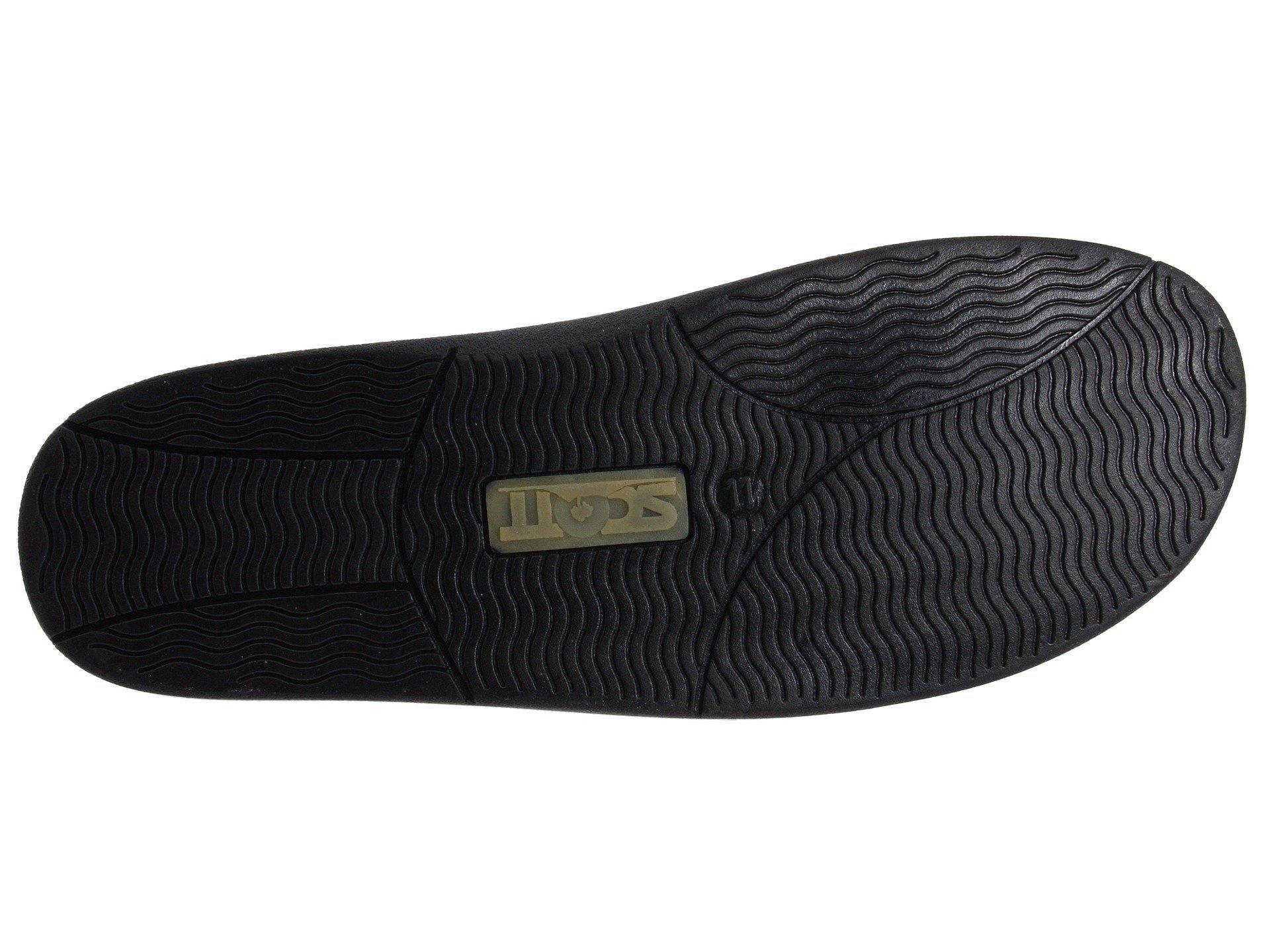d23e1743d1923 Scott Hawaii - Blue Makaha (black) Men s Sandals for Men - Lyst. View  fullscreen