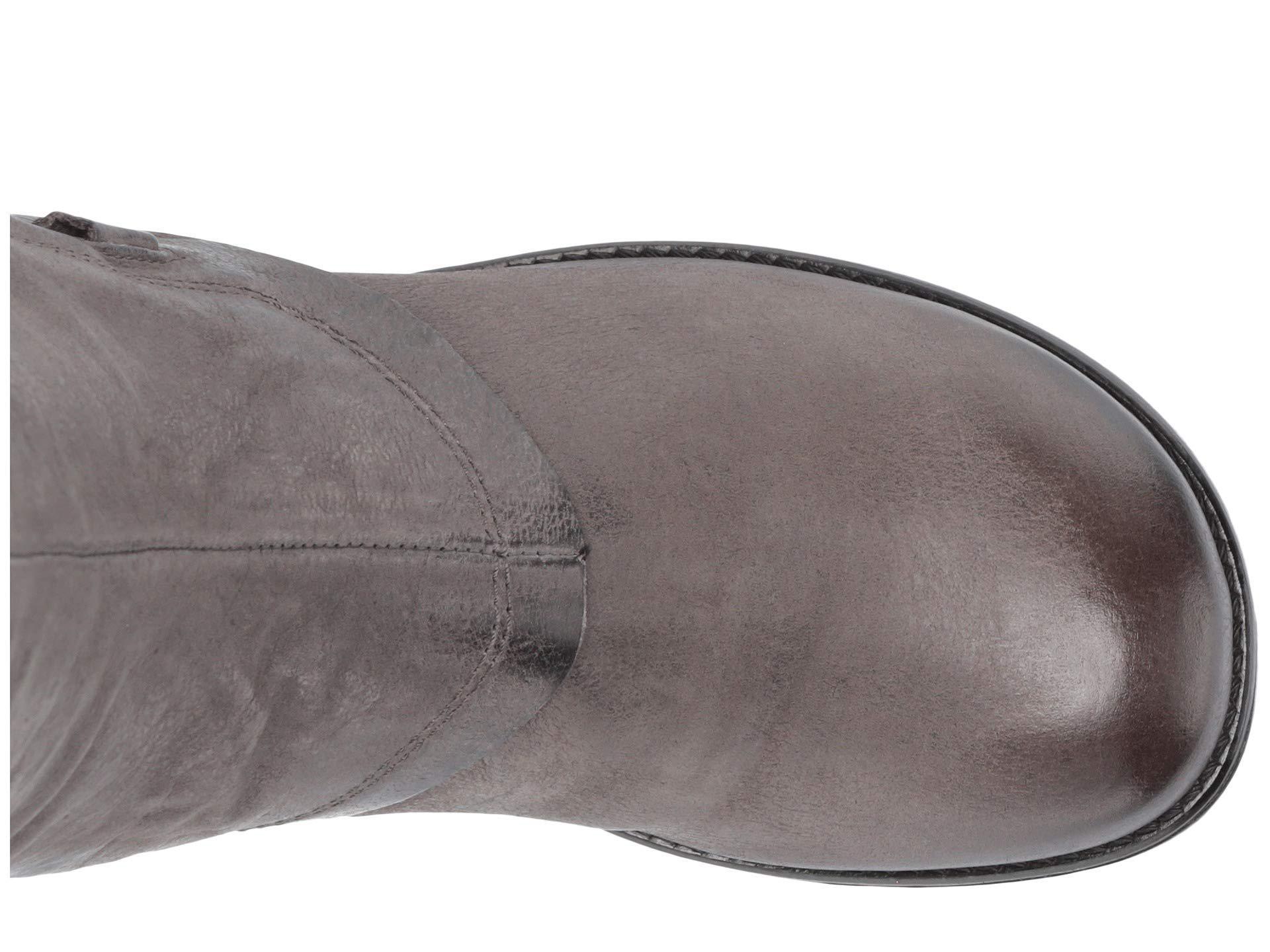 e0e2d1f561f Miz Mooz - Multicolor Bennett (black) Women s Boots - Lyst. View fullscreen