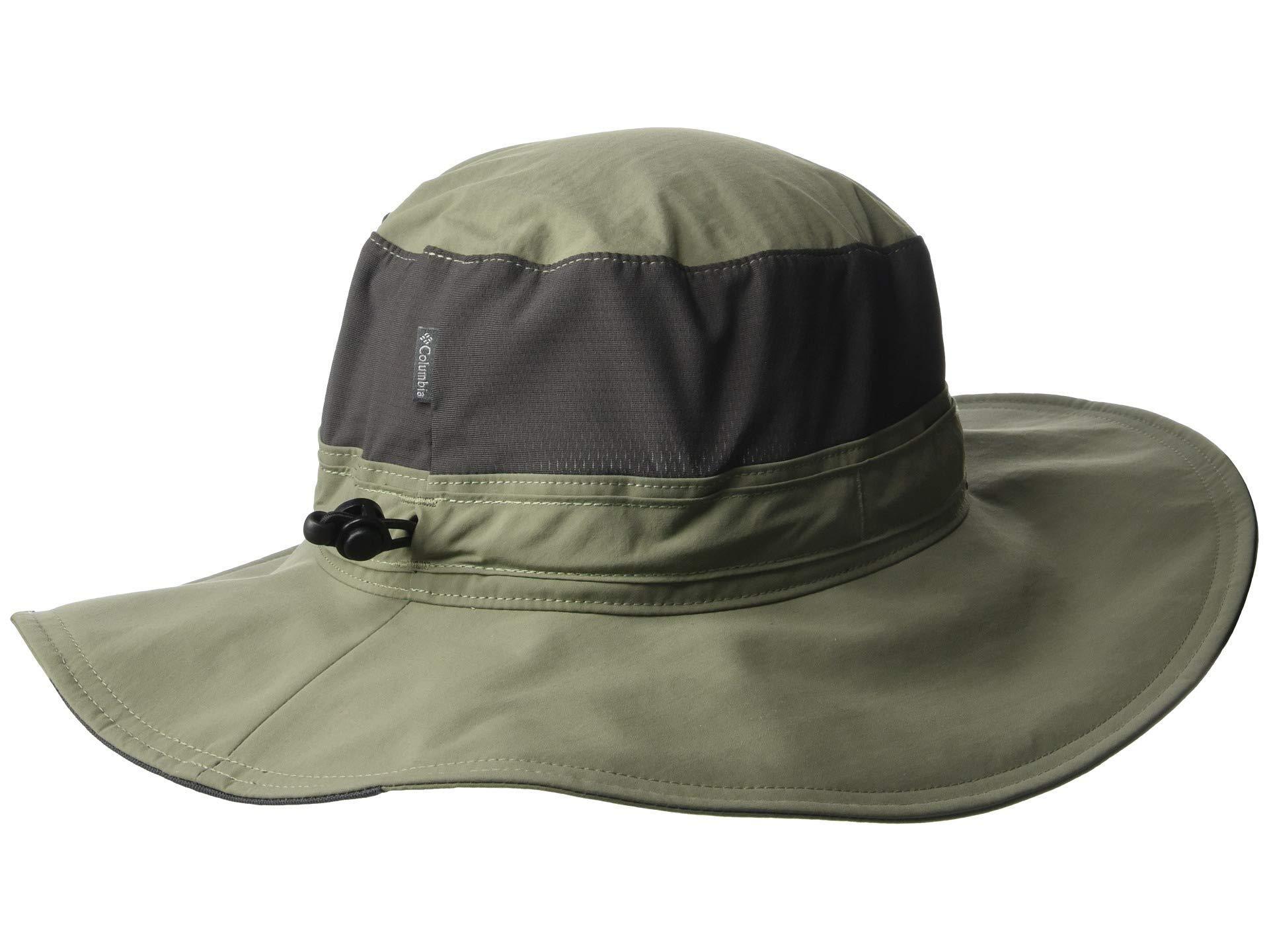 bd847576113 Lyst - Columbia Coolheadtm Ii Zero Booney (cypress) Caps in Green ...