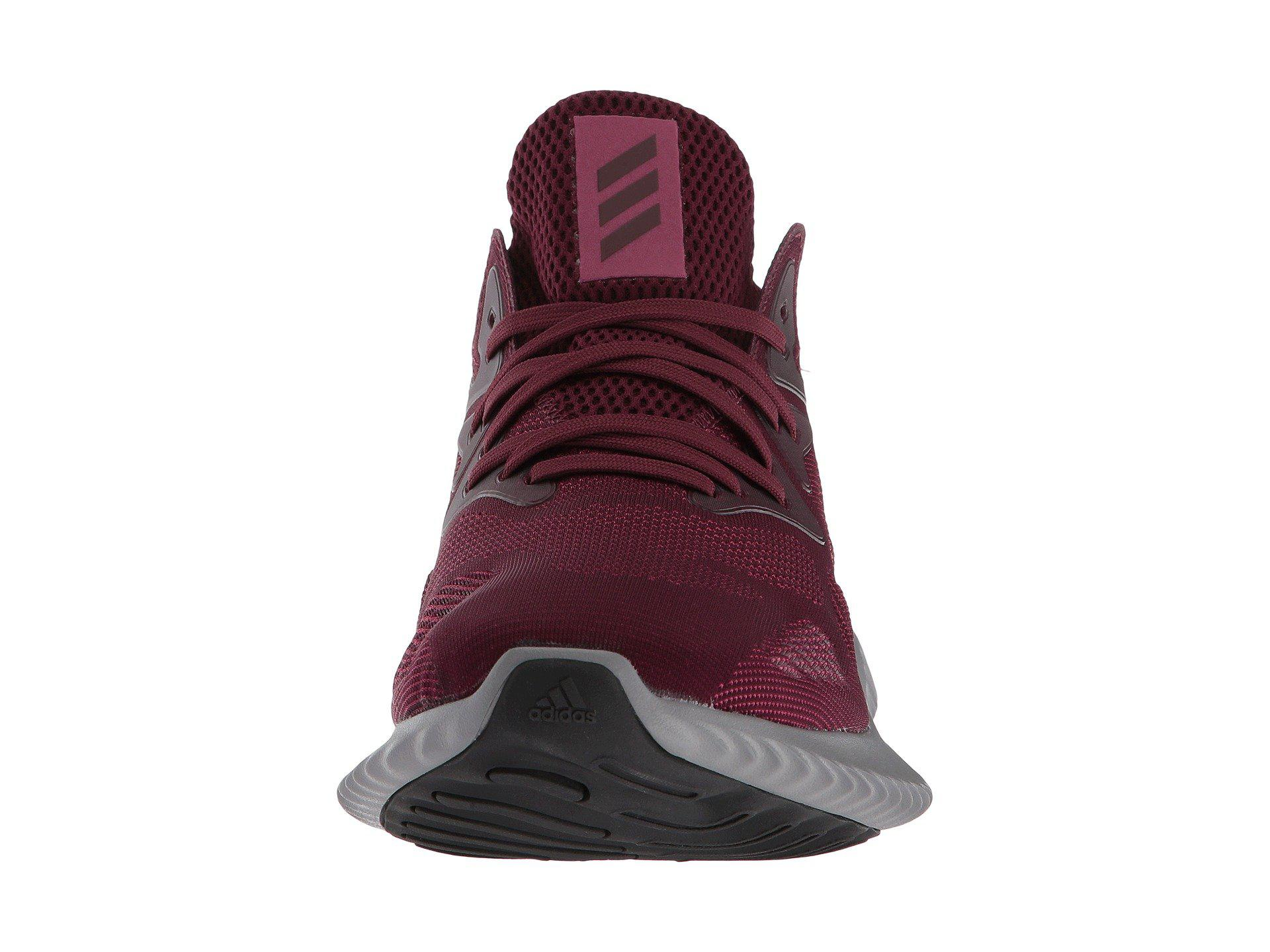 free shipping e0e39 7148a Lyst - adidas Originals Alphabounce Beyond (maroonmaroonmyst