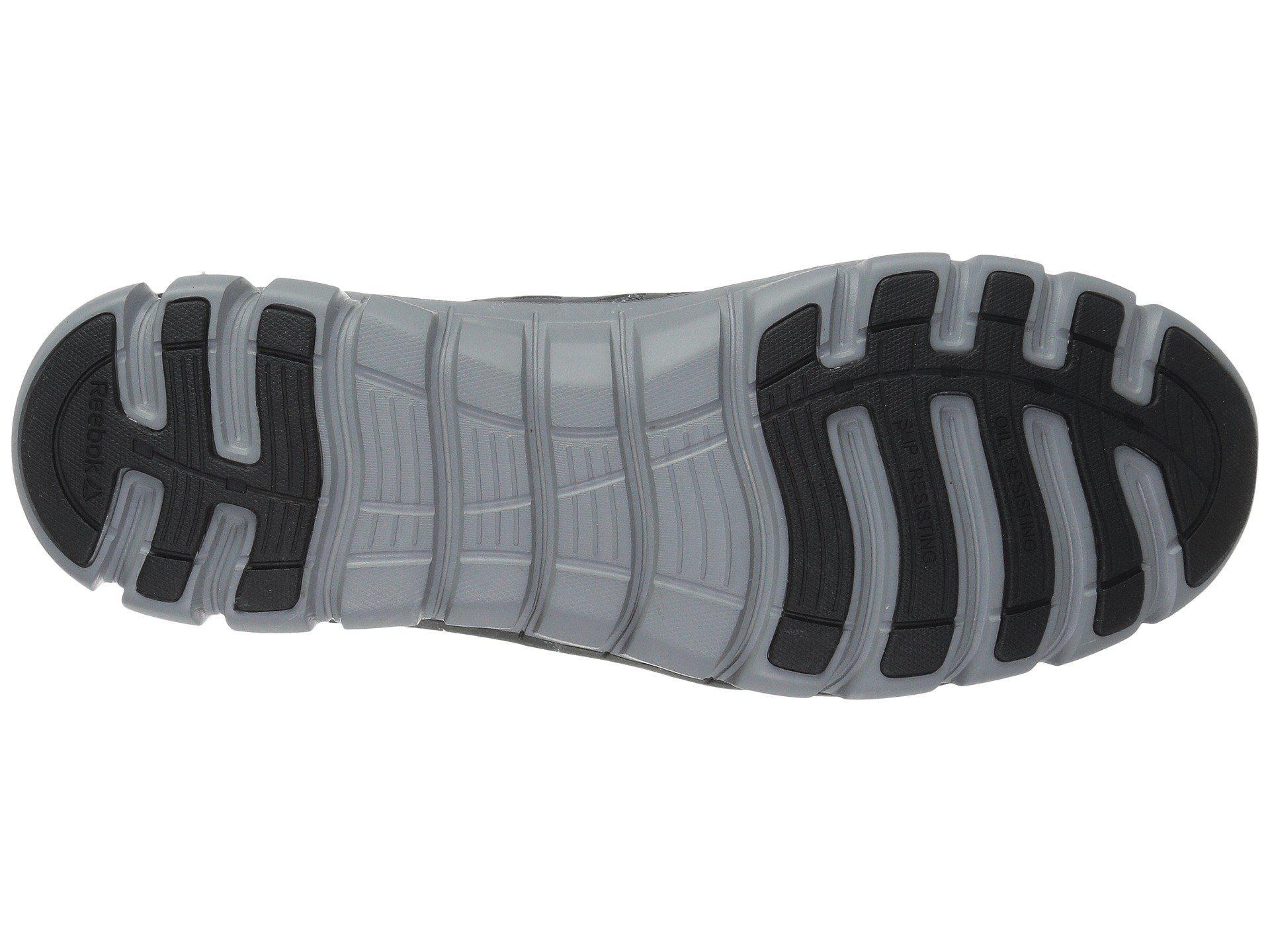 Reebok - Multicolor Sublite Cushion Work for Men - Lyst. View fullscreen 42eda9f71