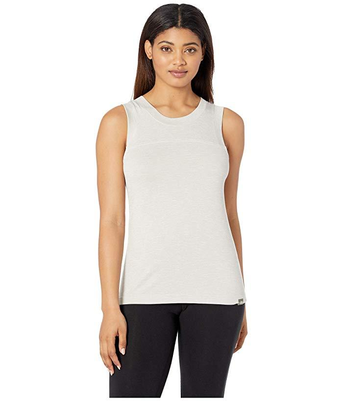 8c87dcf5c The North Face Hyperlayer Fd Tank Top in White - Lyst