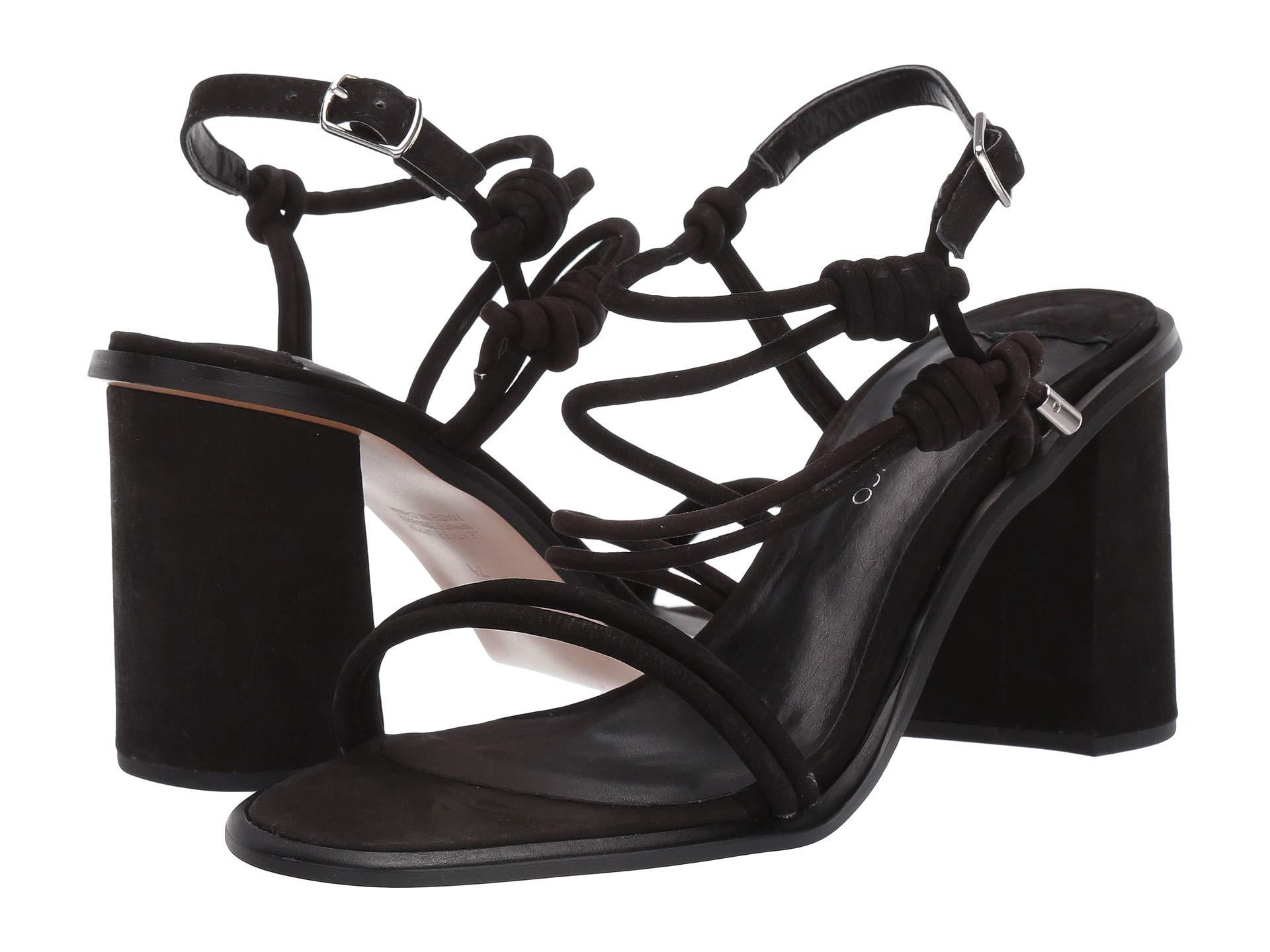 73fe967dc05 Lyst - Tony Bianco Cruze (caramel Phoenix) Women s Shoes in Black