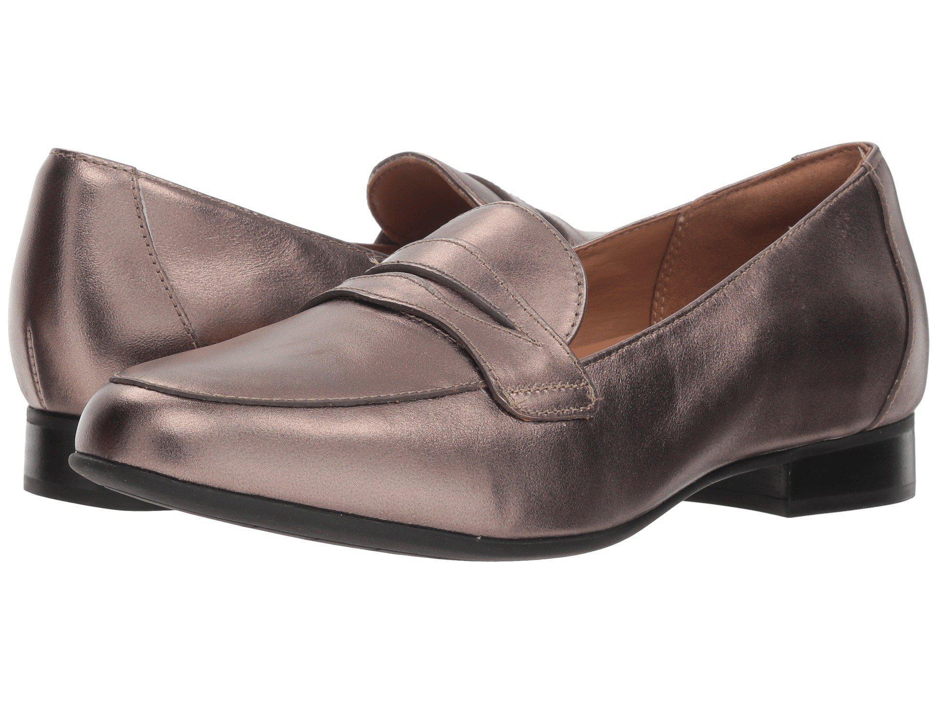 Lyst Donna Clarks Un Blush Go (aubergine Suede) Donna Lyst scarpe 31a091