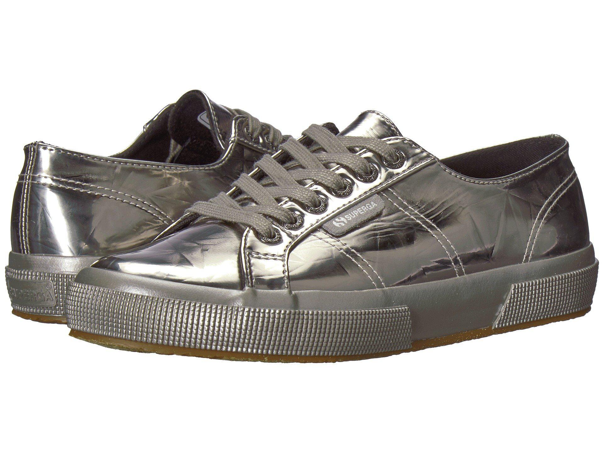 Superga 2750 Synleadiamondmirrorw Sneaker kjlBw