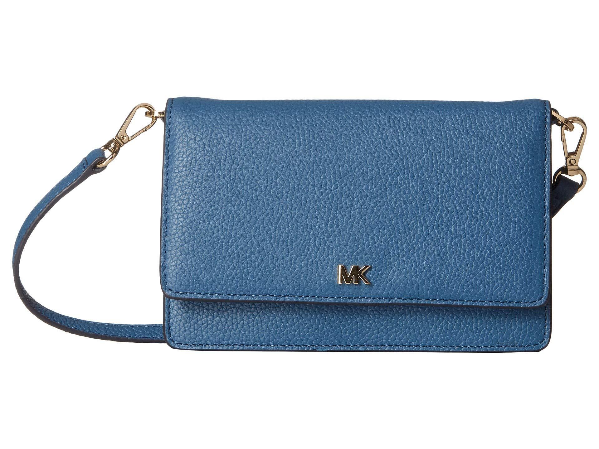 238914f54e6e MICHAEL Michael Kors Phone Crossbody (olive) Cross Body Handbags in ...