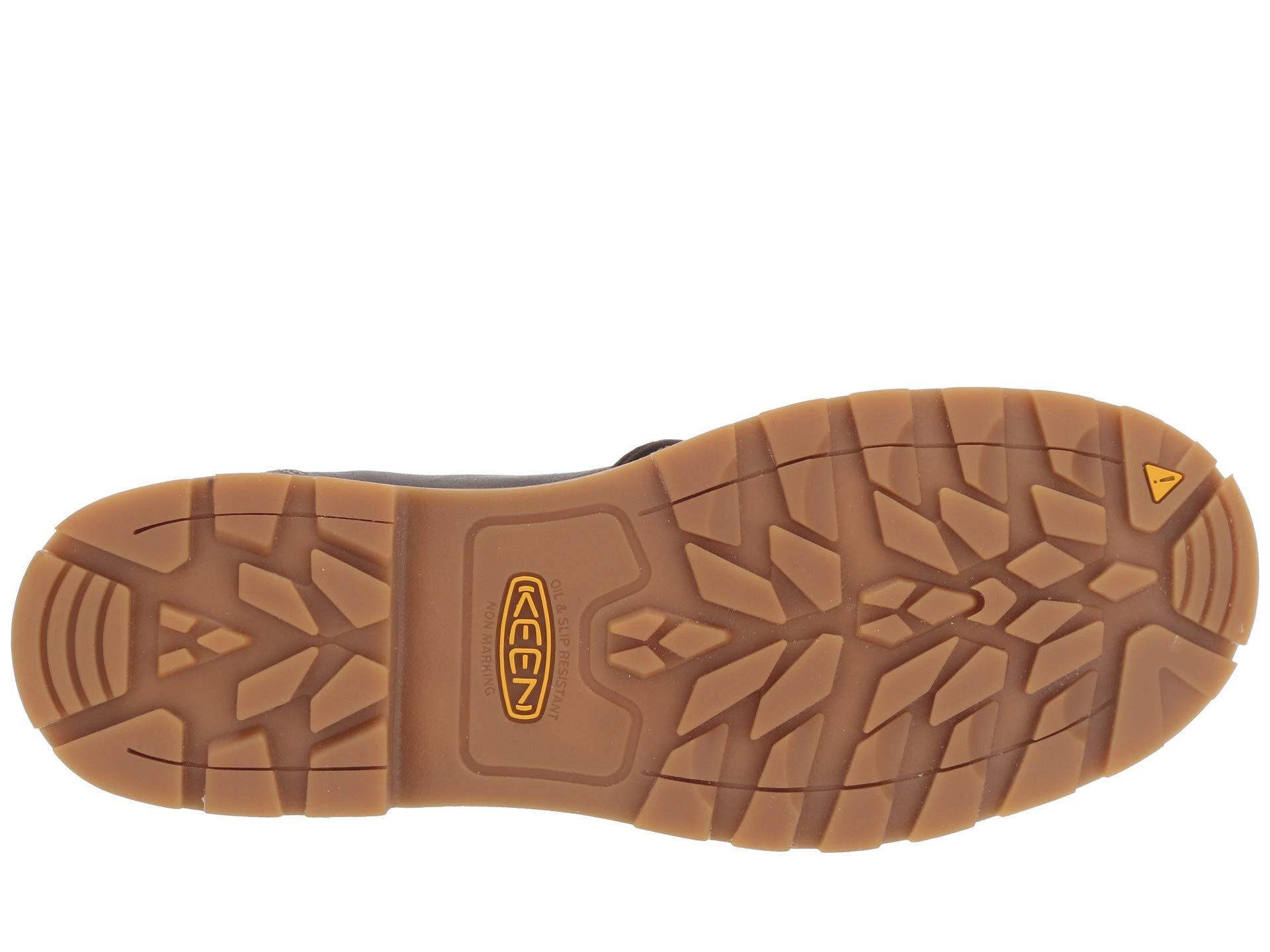 e8adcfb491d5 ... Seattle Romeo Aluminum Toe (cascade Brown gum) Men s Work Boots. View  fullscreen
