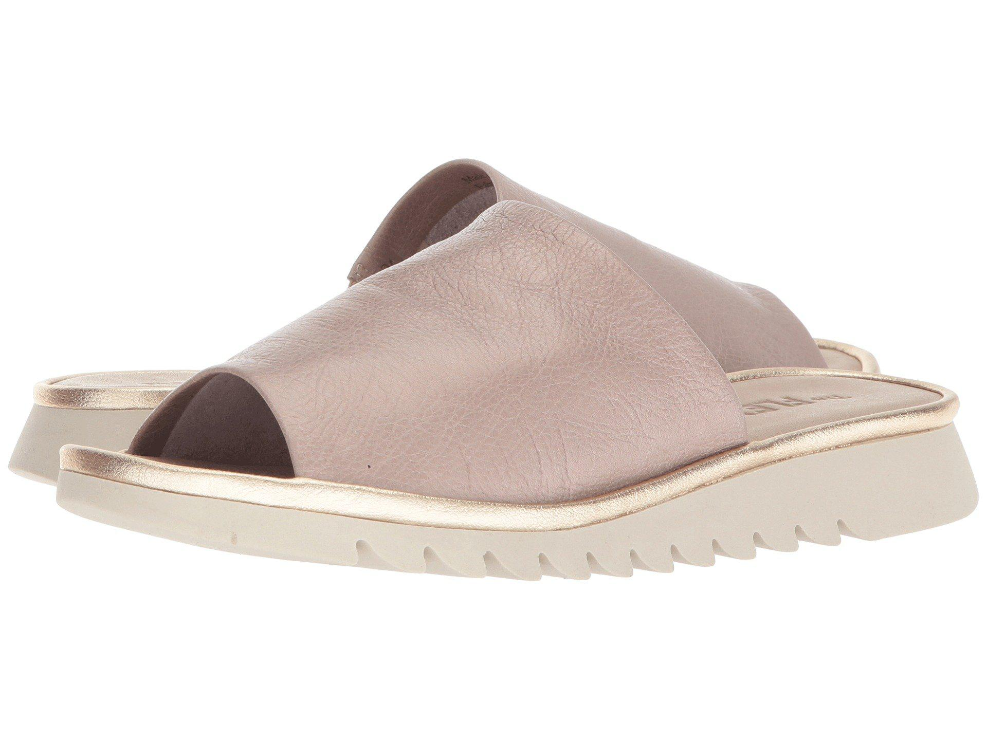 The Flexx Women's Shore Thing Slide Sandal Vjdf5xWtc6