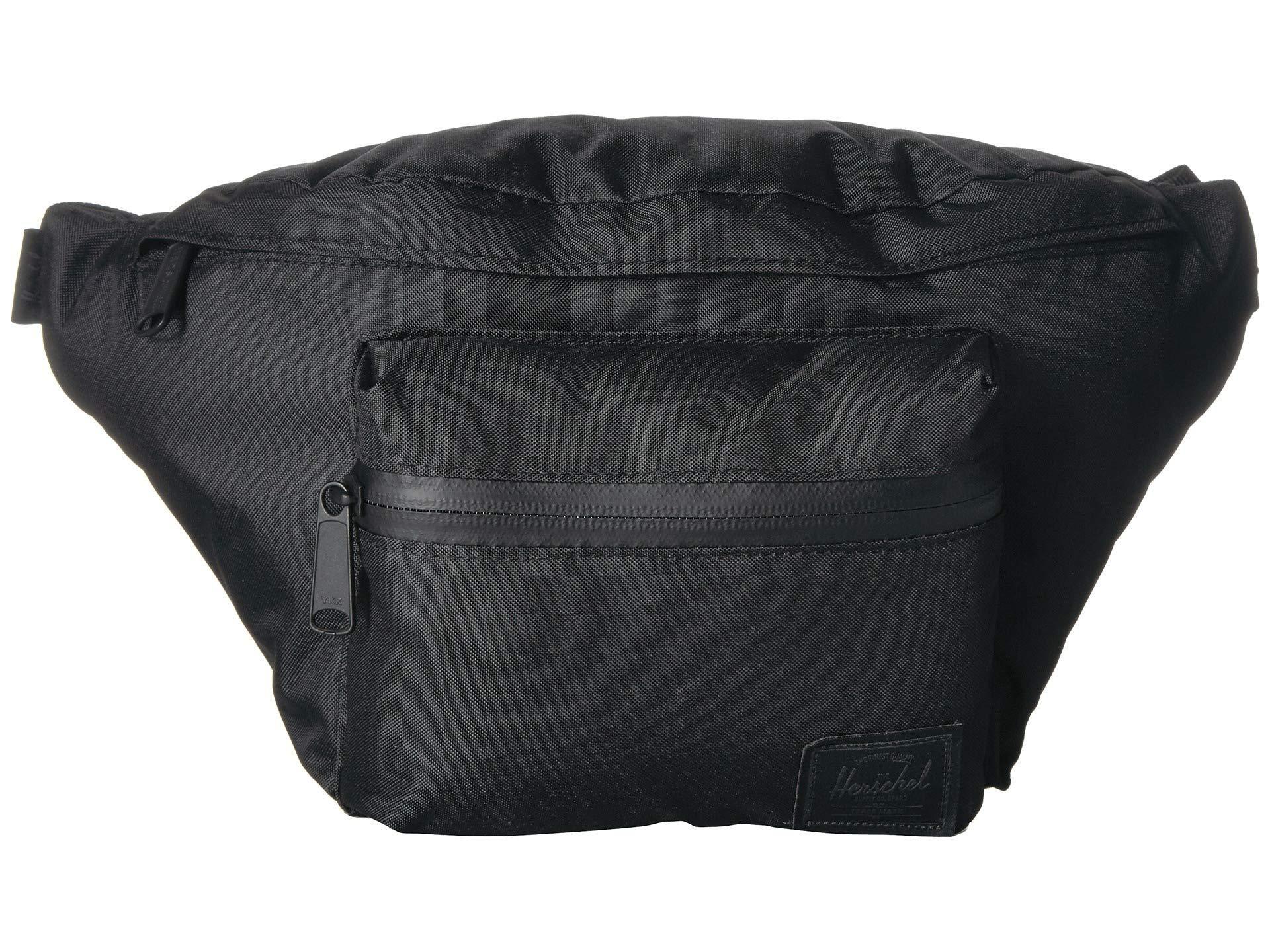 653bdeb5bb5 Lyst - Herschel Supply Co. Seventeen Light (saddle Brown) Bags in Black