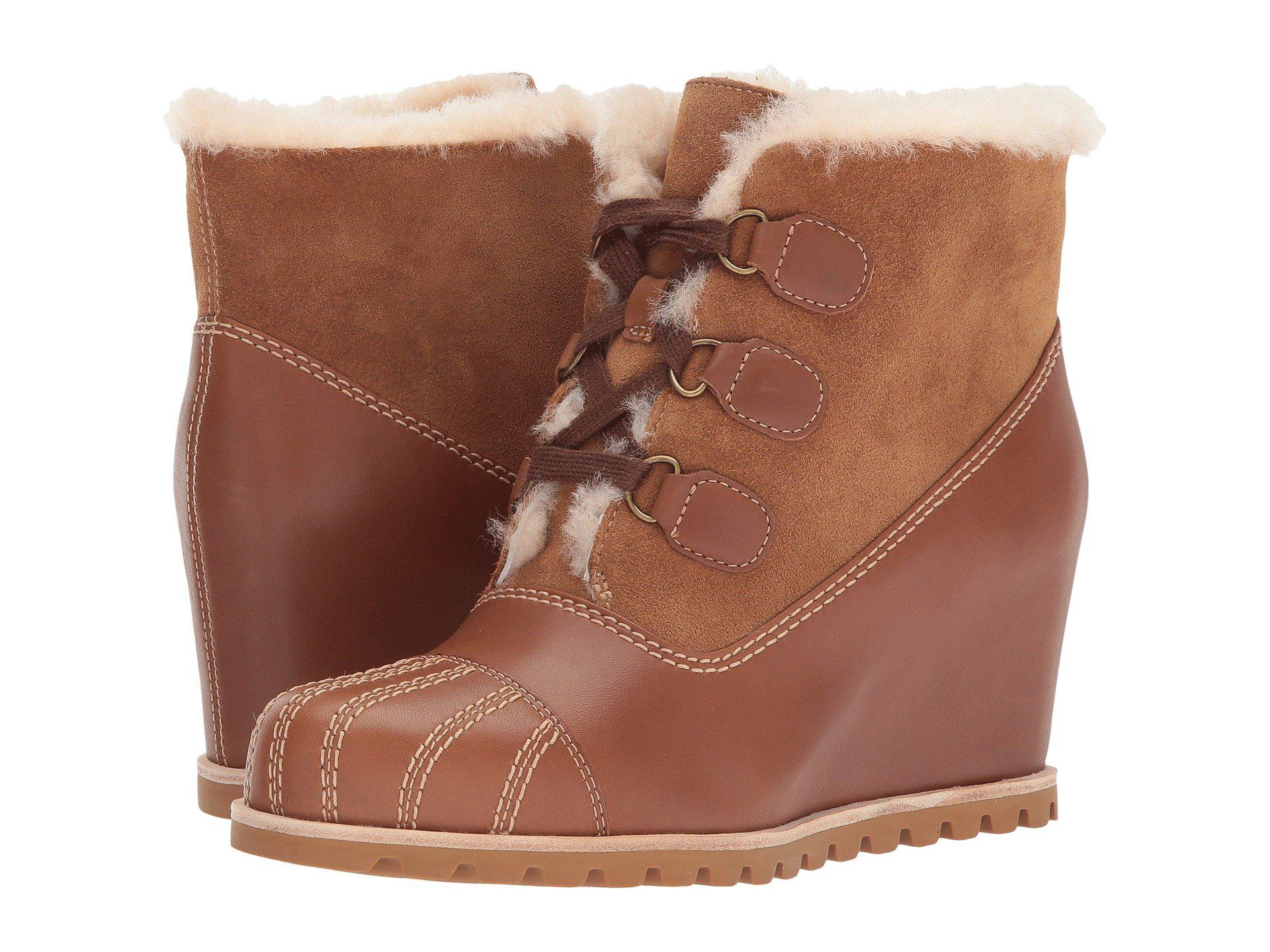 868ae3b798c Lyst - UGG Alasdair Waterproof in Brown