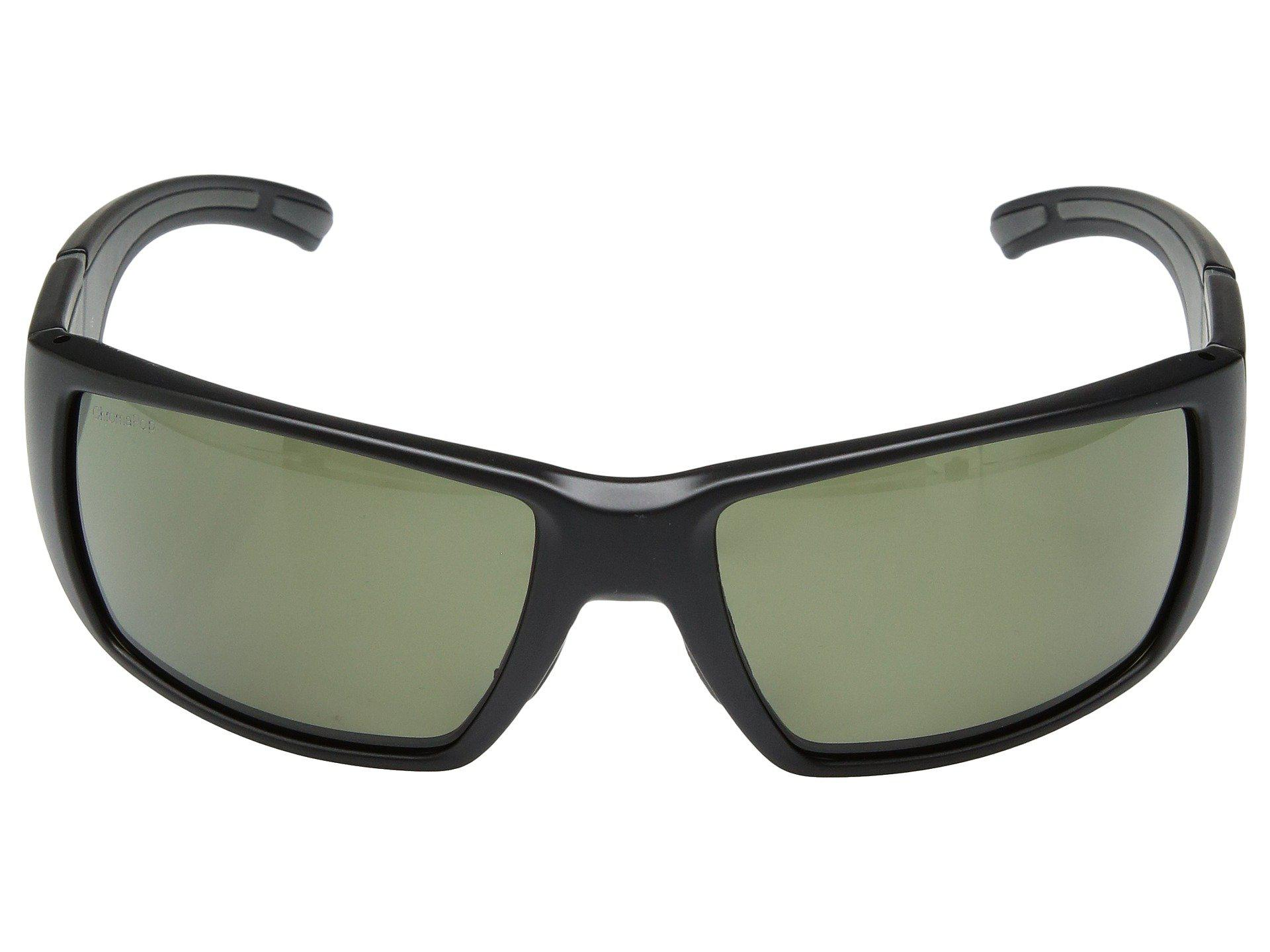 00f61629b3 Smith Optics - Black Transfer Xl (matte Tortoise brown Chromapoptm  Polarized Lens) Athletic. View fullscreen