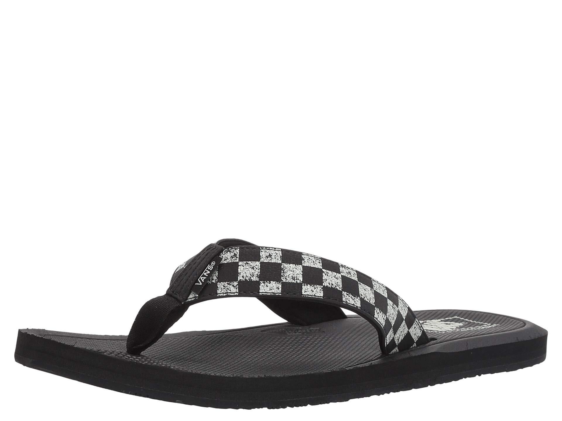 6bf17148a2e4 Vans - Nexpa Synthetic (black black pewter) Men s Sandals for Men -. View  fullscreen