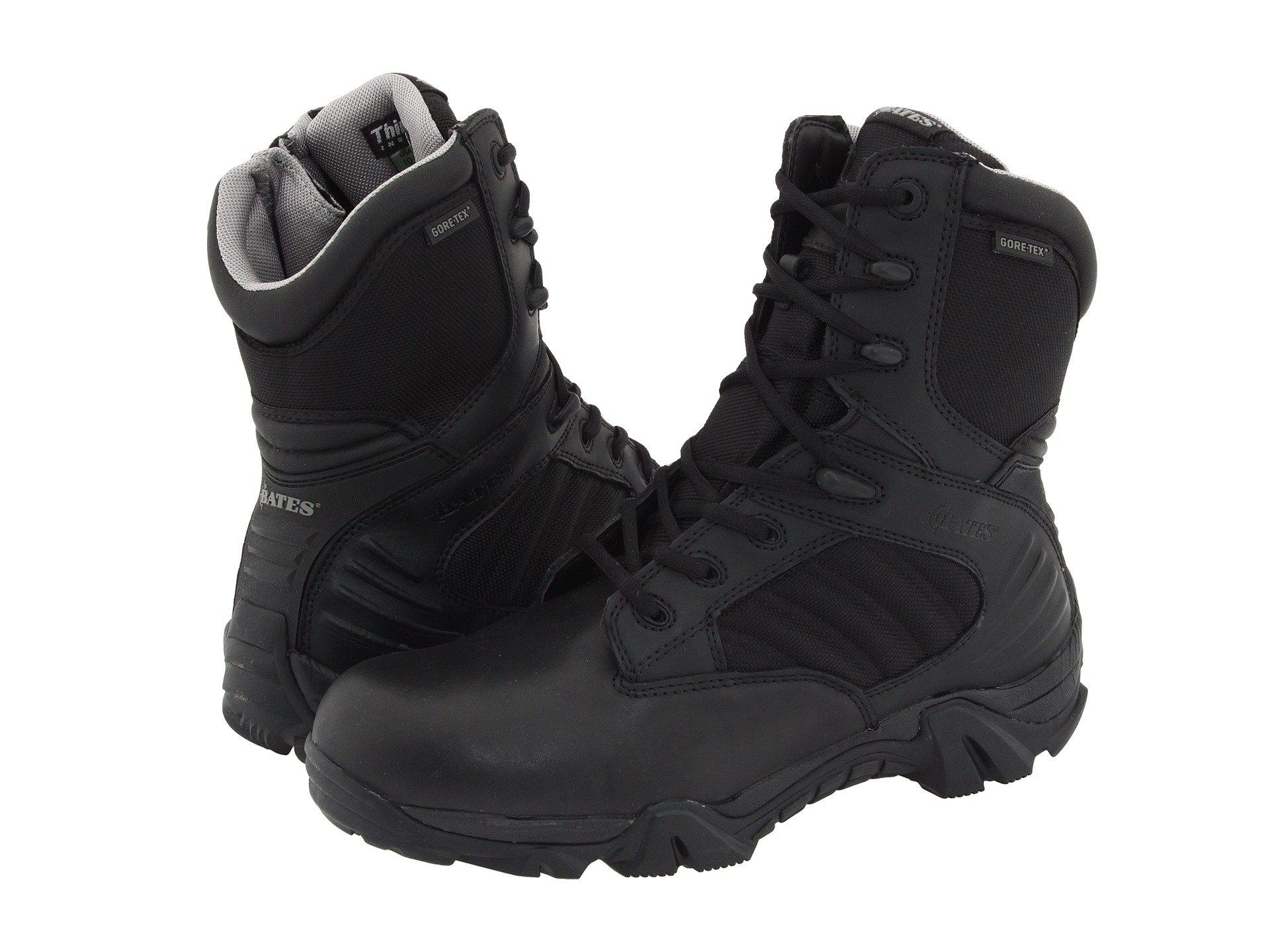 Bates FootwearGX-8 GORE-TEX? Side-Zip Boot fyJ3LbxvQ2