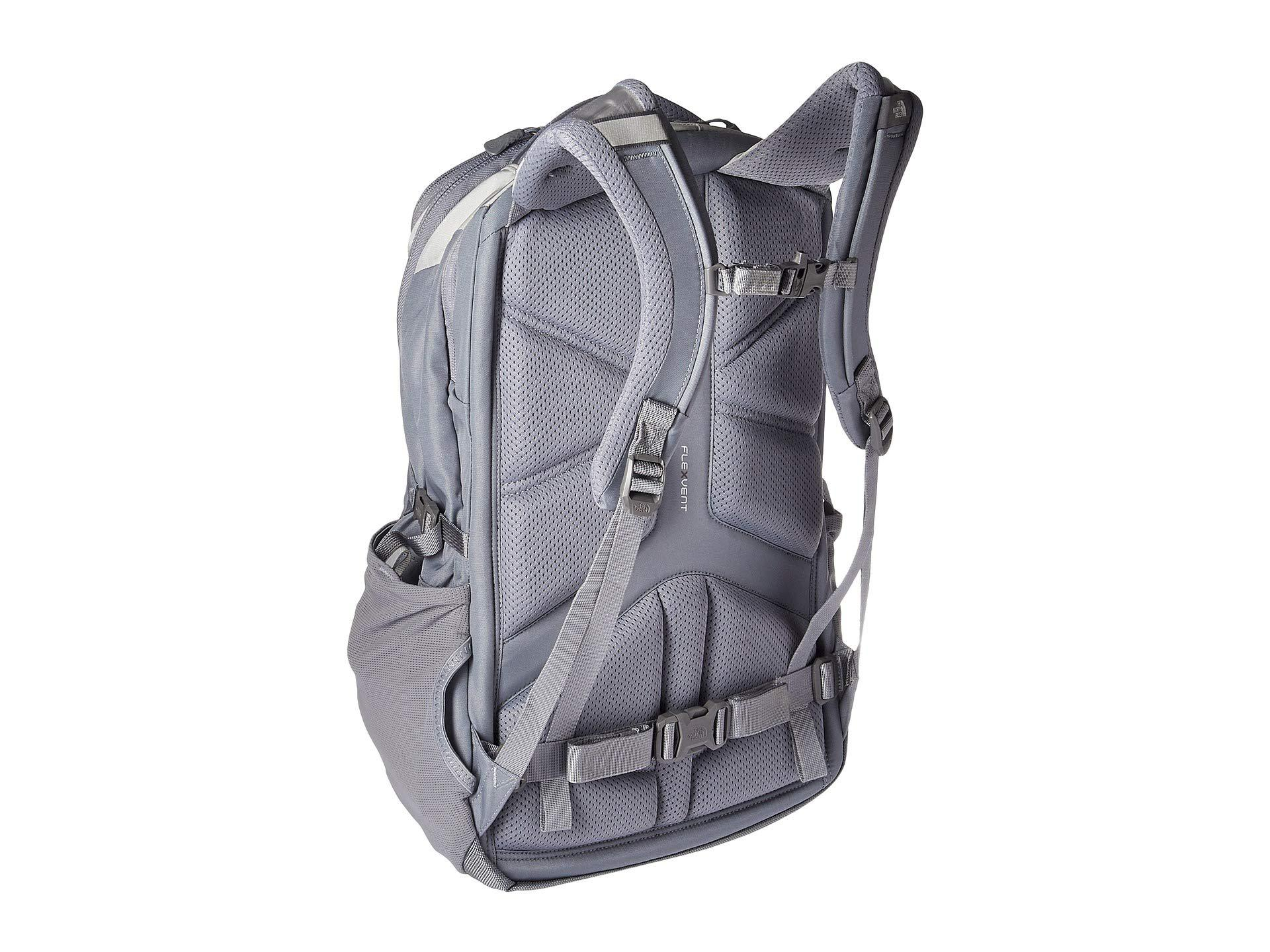 0912aa66d4c The North Face - Gray Women s Borealis (tin Grey mid Grey) Backpack Bags.  View fullscreen