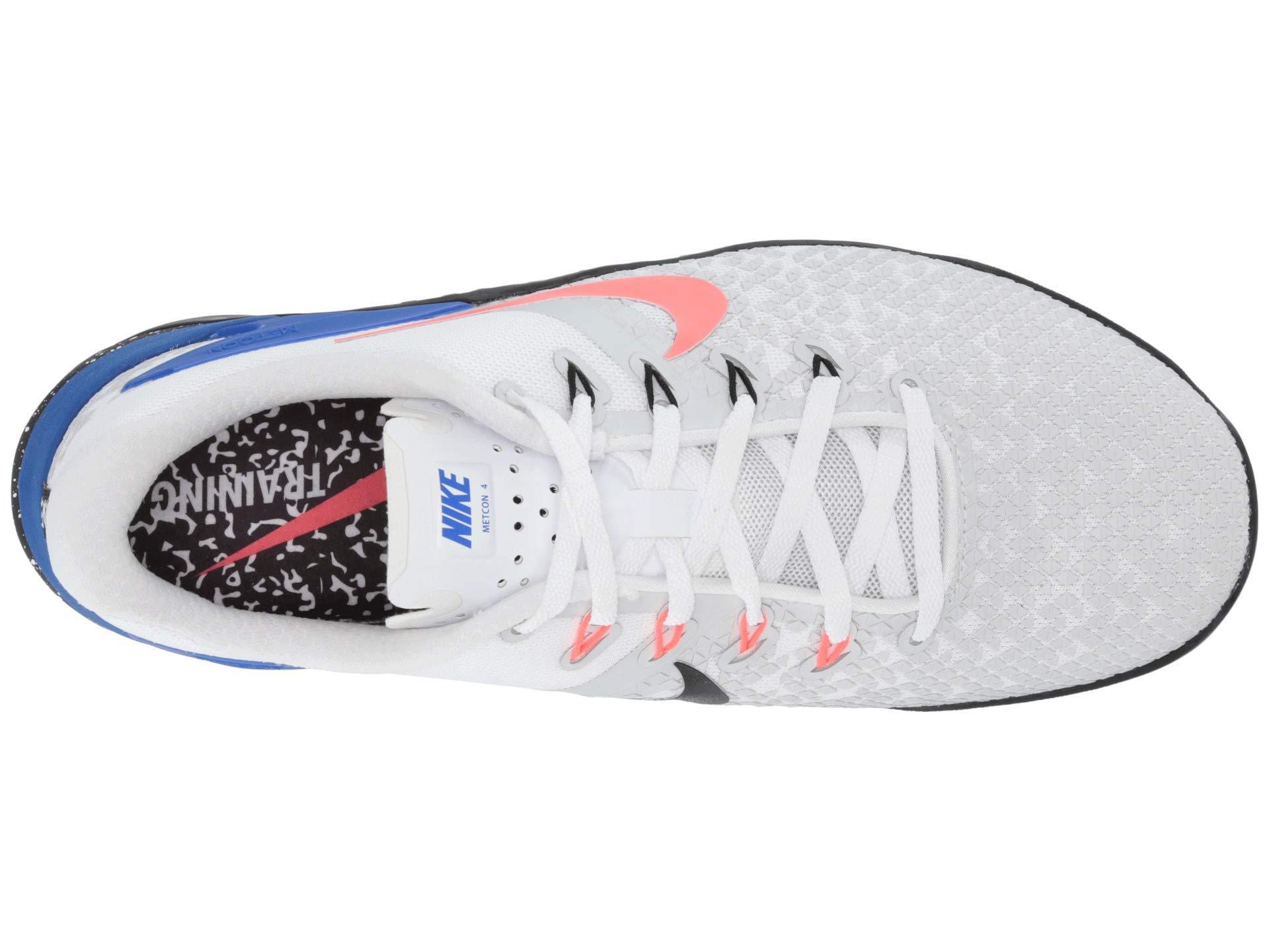 5d5ce5604ae987 Nike - Metcon 4 Xd (black wolf Grey anthracite white) Men s. View fullscreen