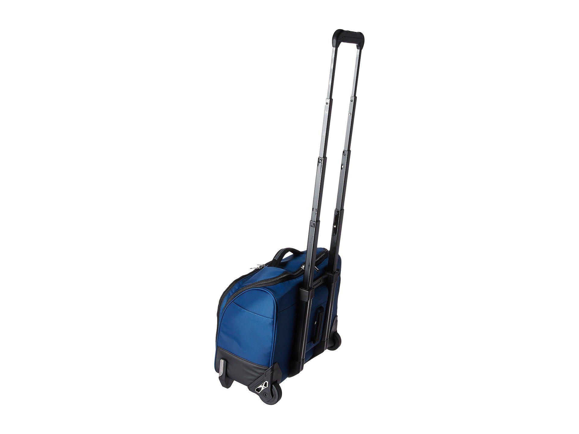4a03bfeb8 Lyst - Briggs & Riley Brx - Rolling Cabin Bag (blue) Luggage in Blue ...