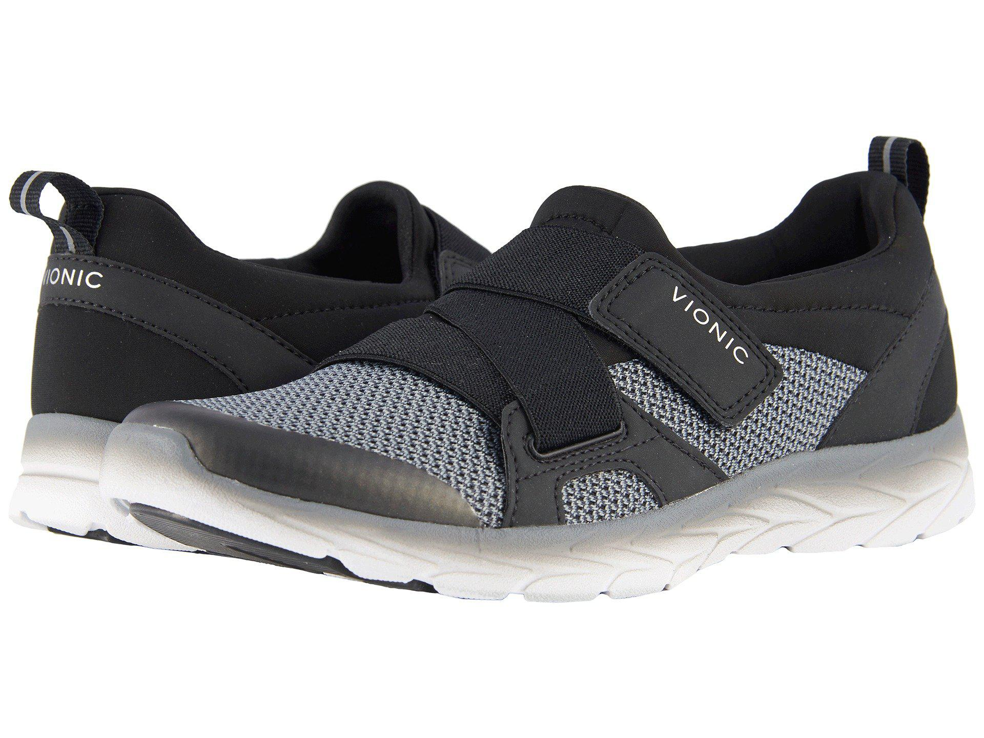 Vionic. Women's Black Dash