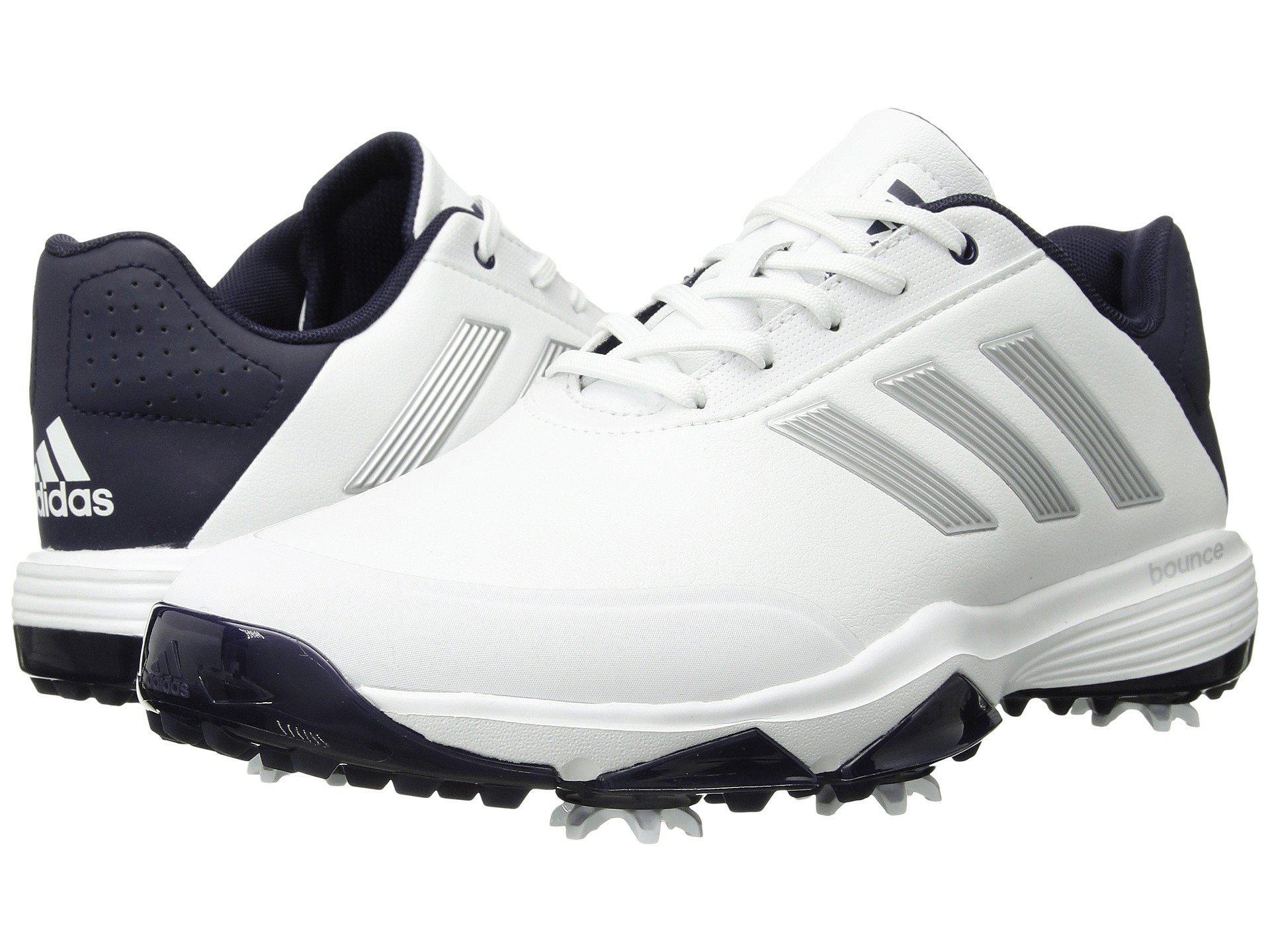 watch d1a10 413c0 adidas Originals. Metallic Adipower Bounce (grey ...