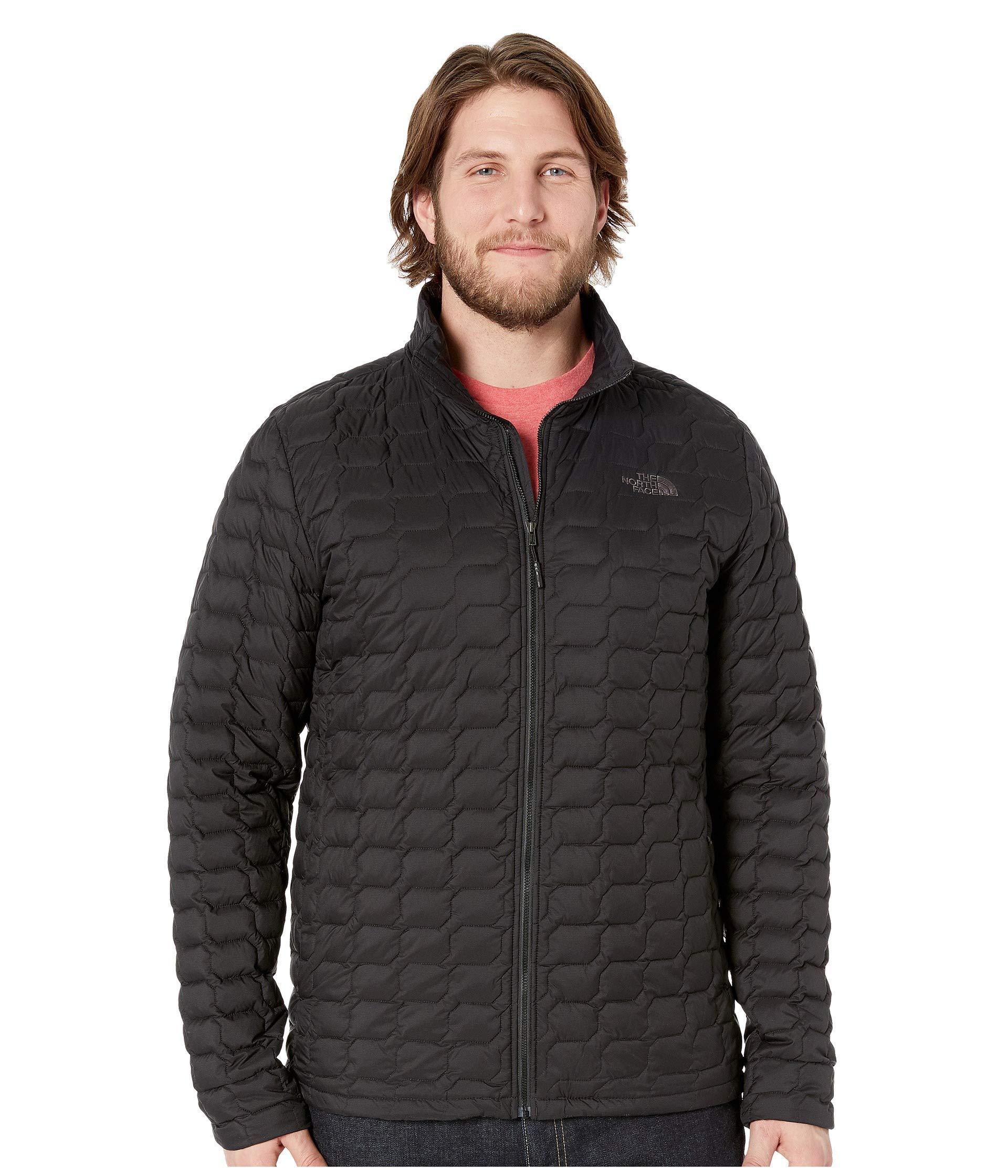 fdd2eb0917 Lyst - The North Face Thermoball Jacket - Tall (urban Navy Matte mid ...