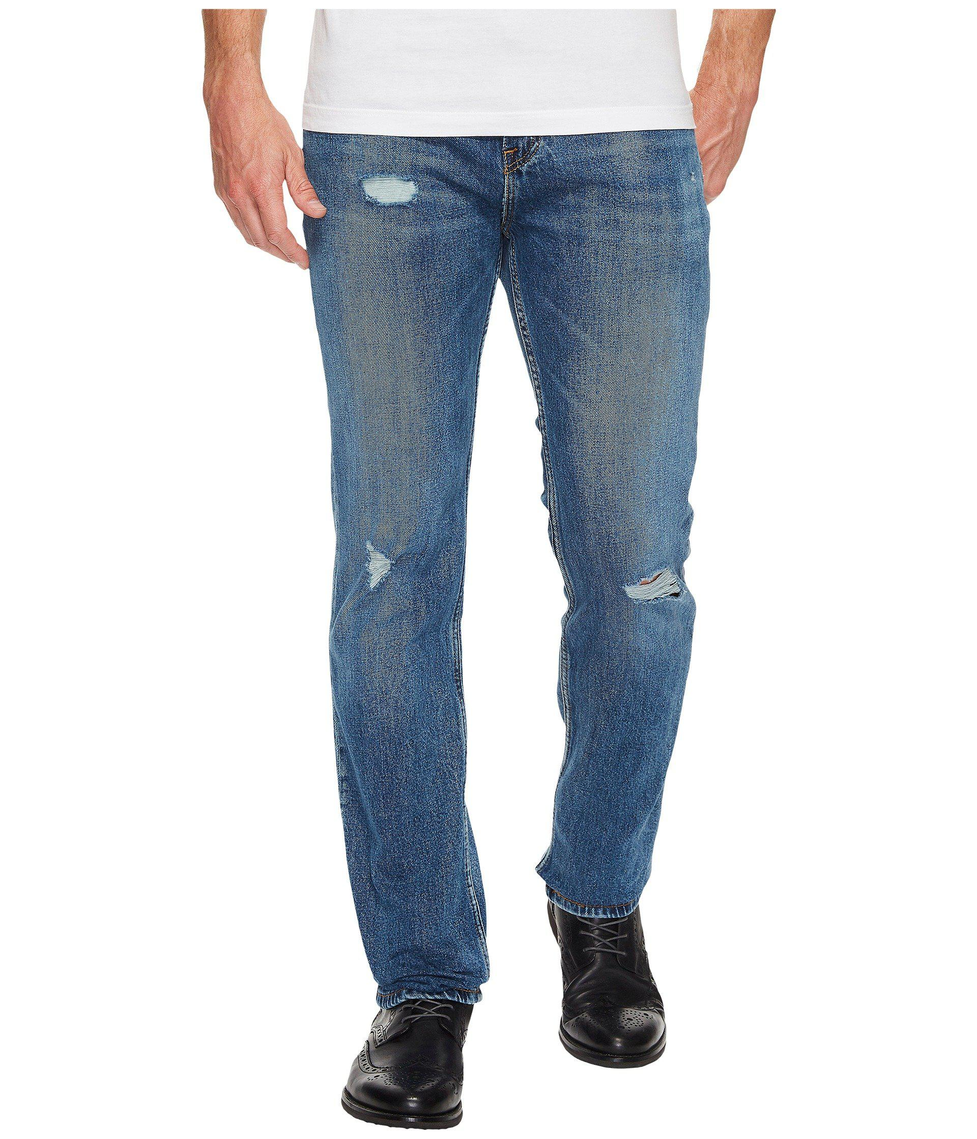 004f9afc184 Lyst - Levi s Levi s(r) Mens 511tm Slim (dark Hollow) Men s Jeans in ...