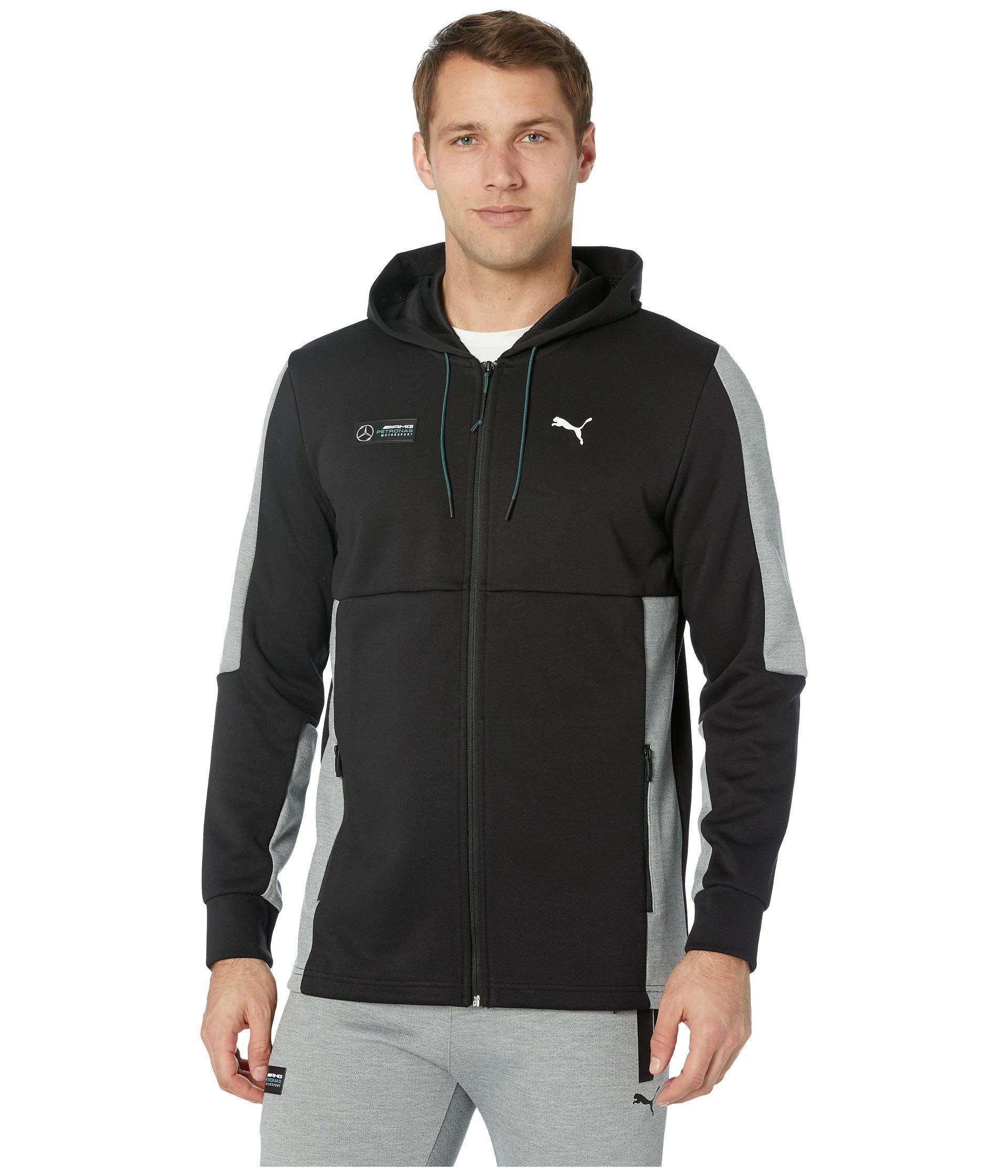 db886a0fb1 Puma amg petronas jacket