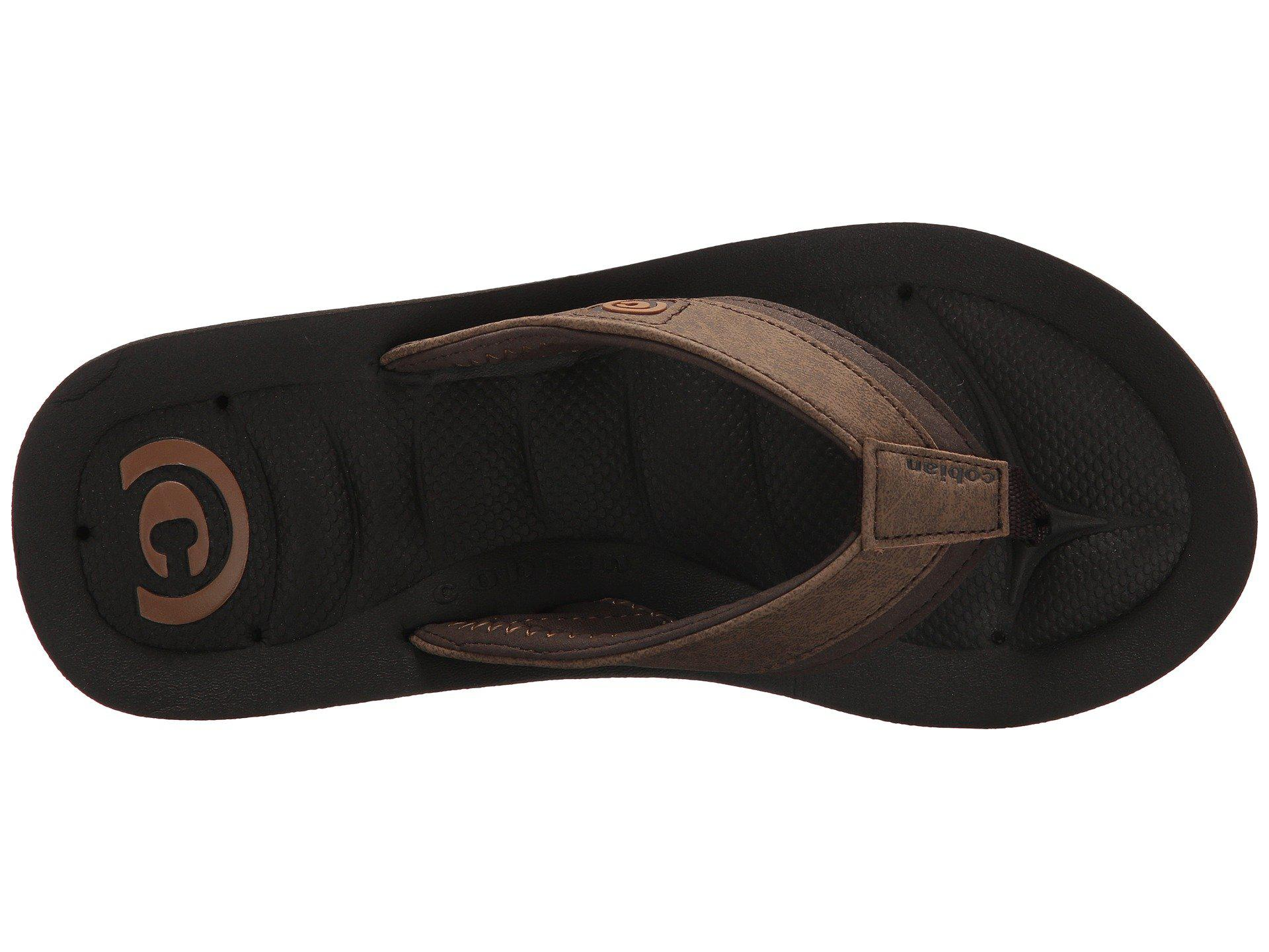 171144abad8 Lyst - Cobian Draino 2 (cement) Men s Sandals in Brown for Men