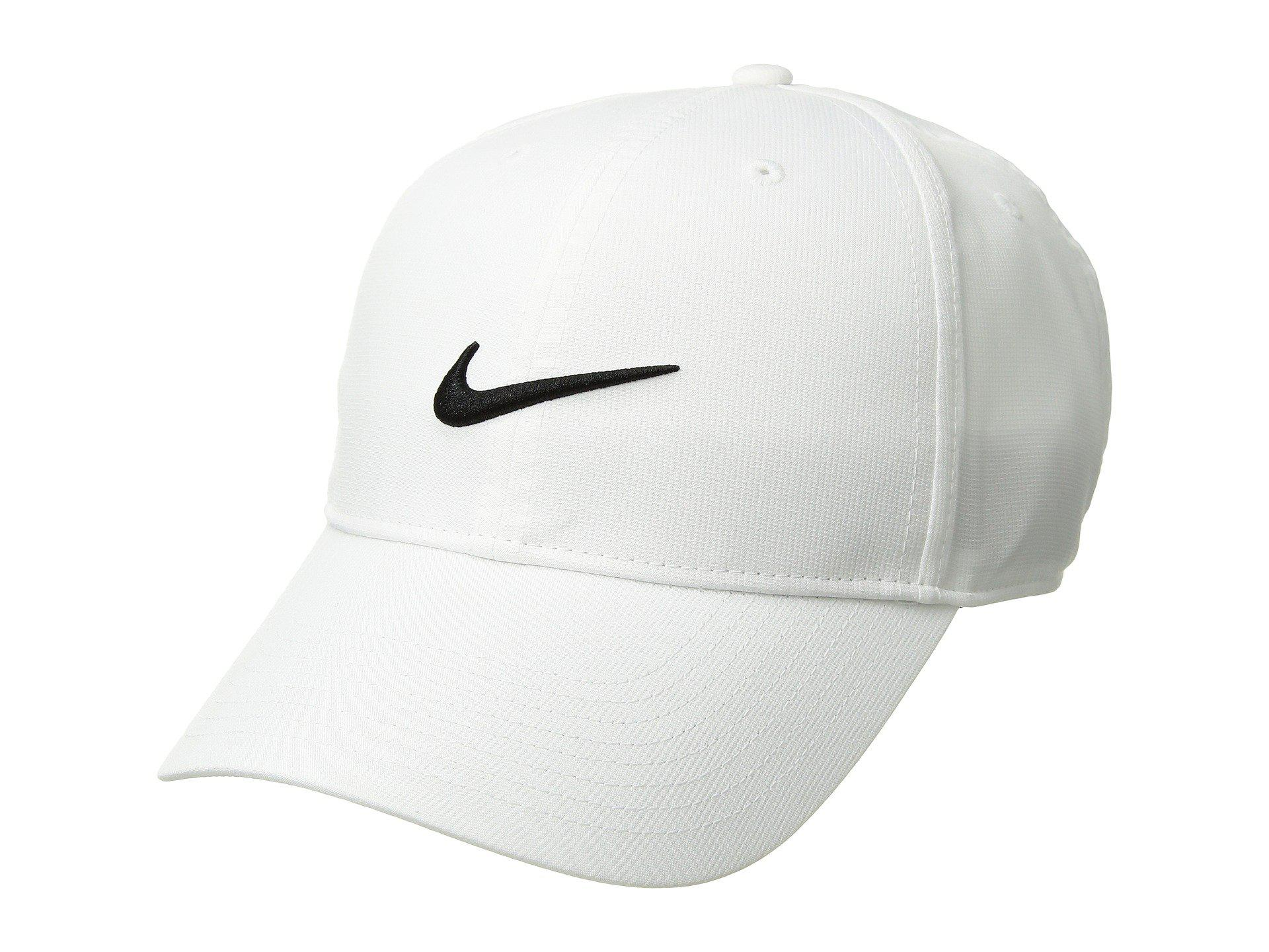 f29e34fb7eca7 Lyst - Nike Cap L91 Tech (black anthracite white) Caps in White for Men