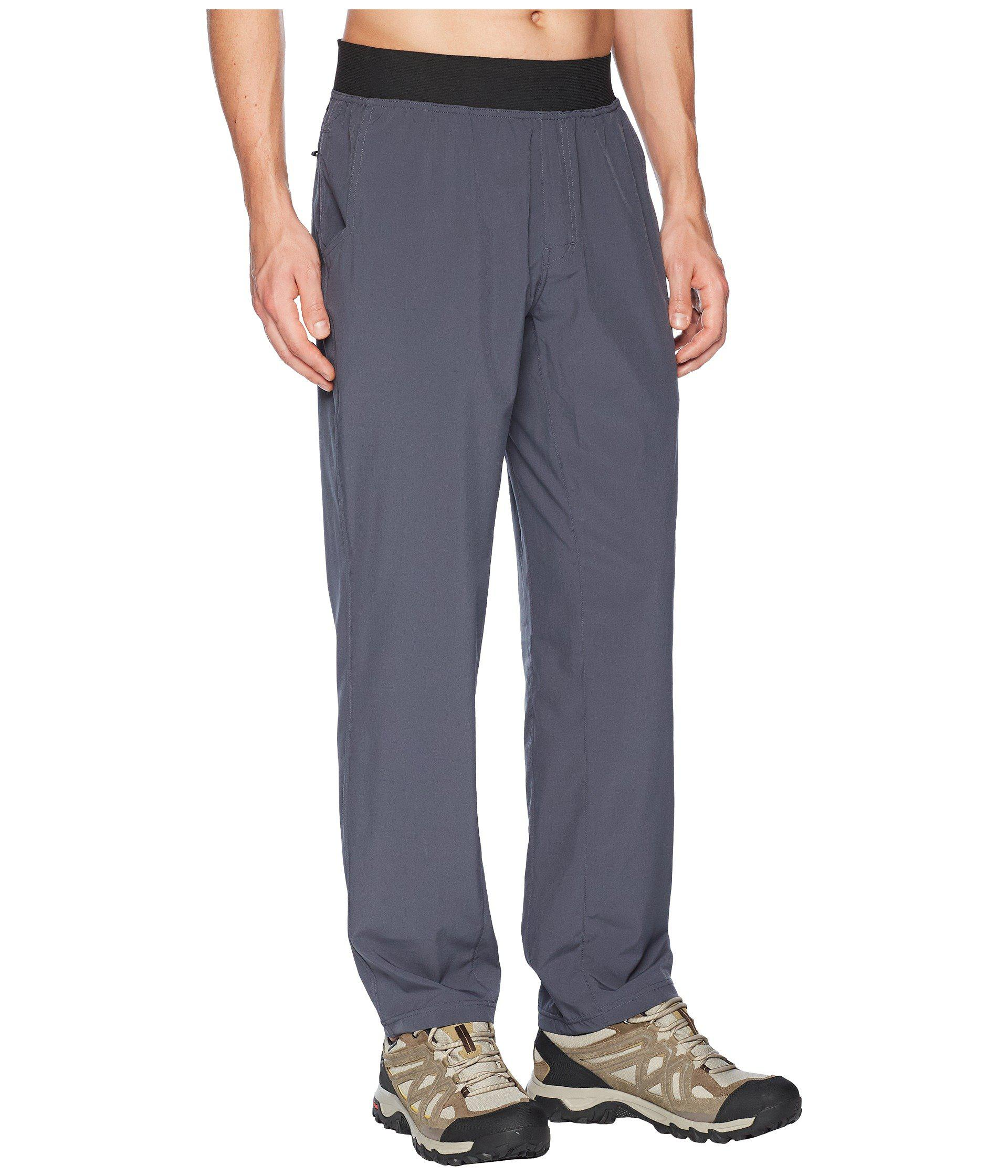 c386efef68 Prana Super Mojo Pant (coal) Men's Casual Pants in Gray for Men - Lyst