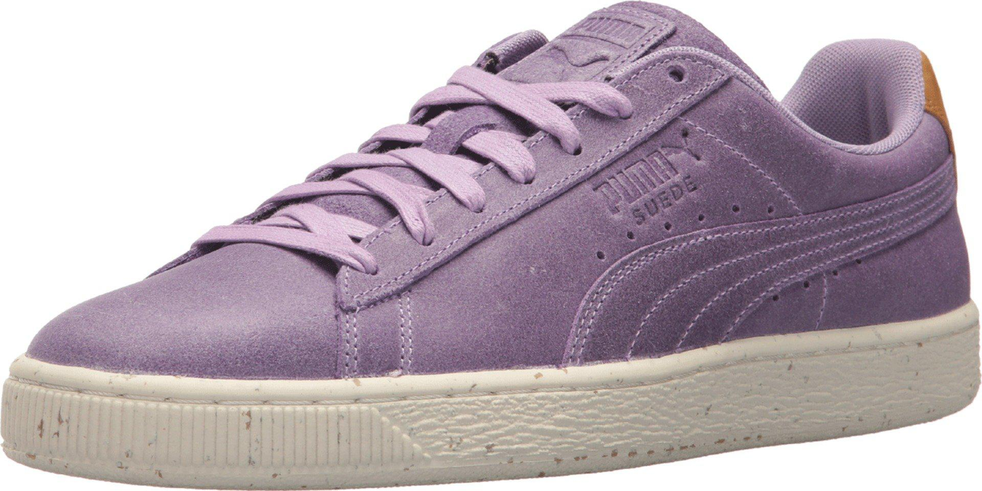 cb3ad0af3027 PUMA Suede Deco in Purple for Men - Lyst