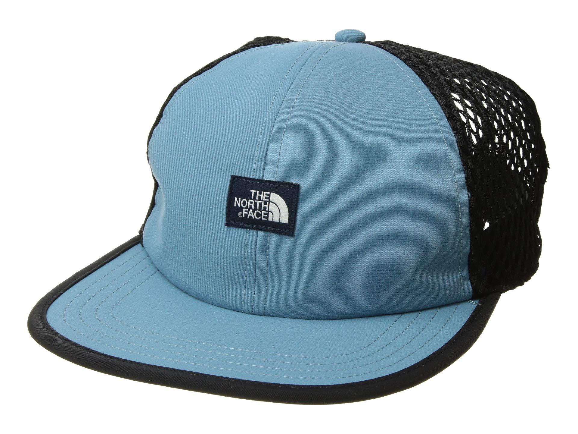 9974fd4eefbb3 The North Face Class V Trucker Hat (tnf Black) Caps in Blue for Men ...