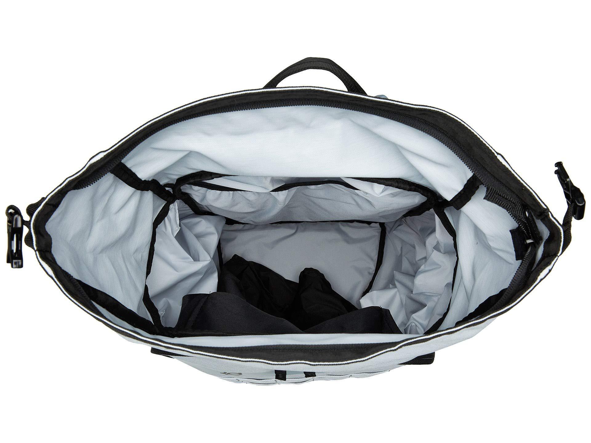 Lyst - Nike Kd Trey 5 Backpack (pure Platinum black university Red ... c577b2a40146f