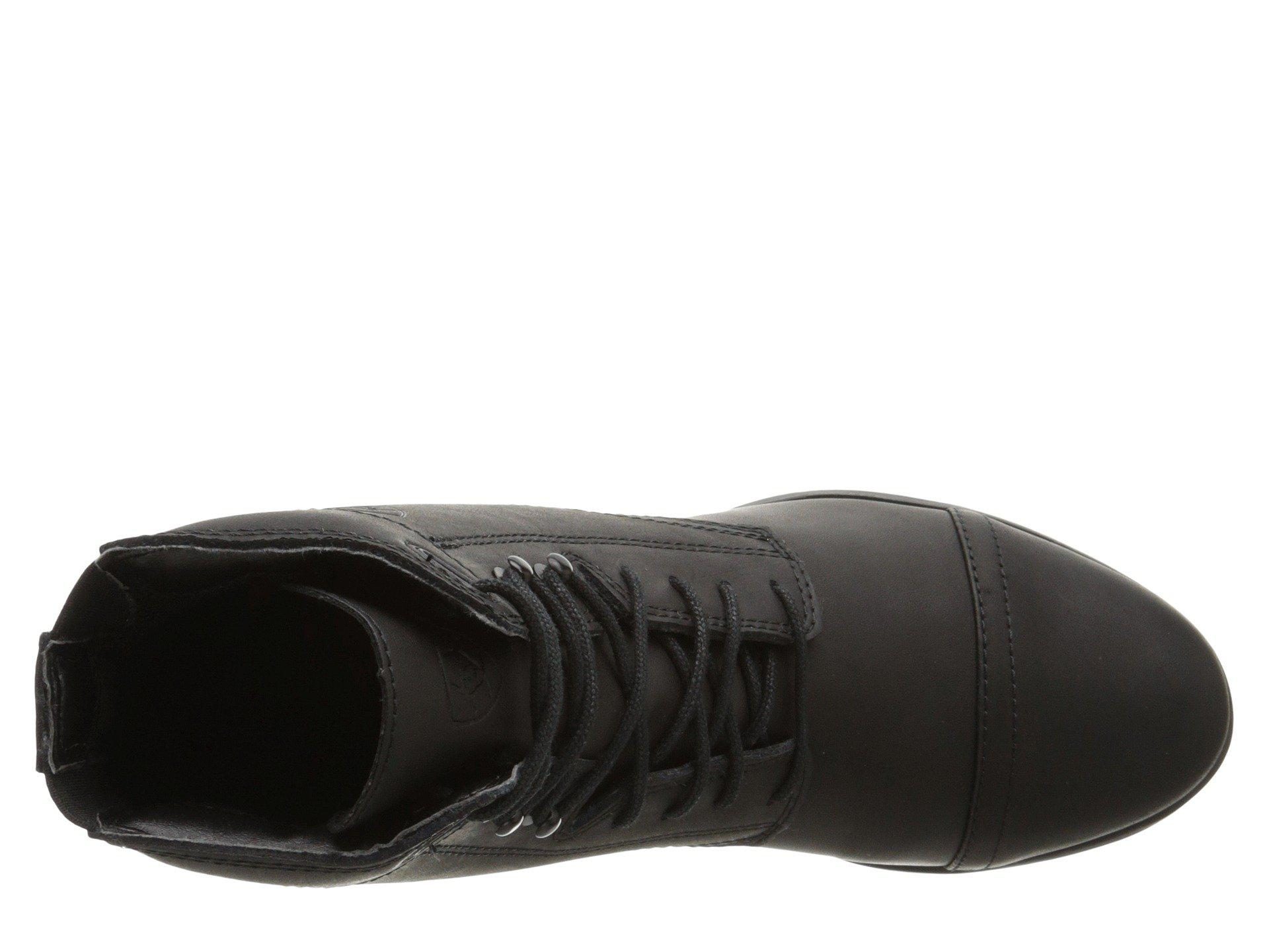 c3446b35421563 Ariat - Scout Paddock (black) Women s Boots - Lyst. View fullscreen