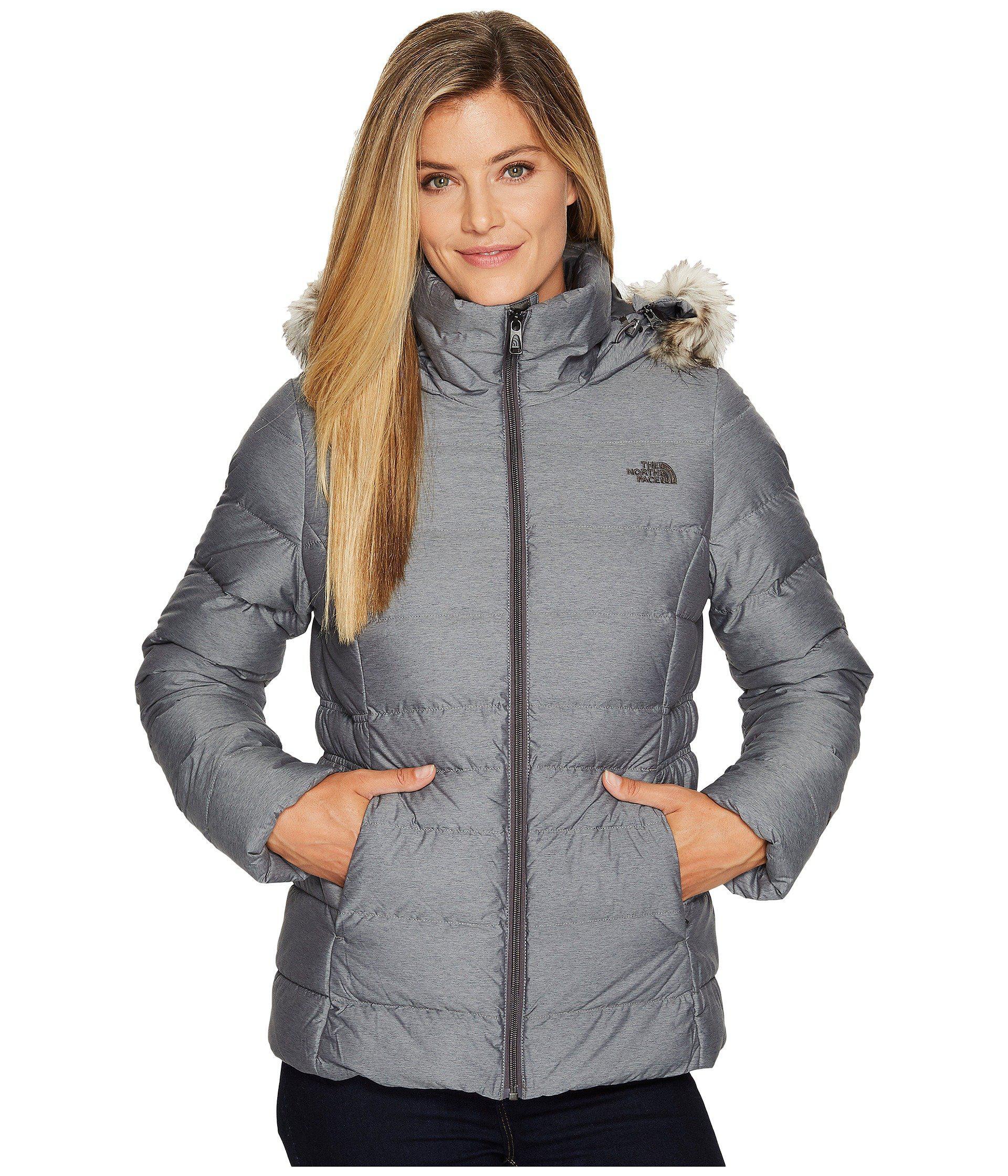 3852602df wholesale the north face gotham jacket womens 7df7d 03b3f