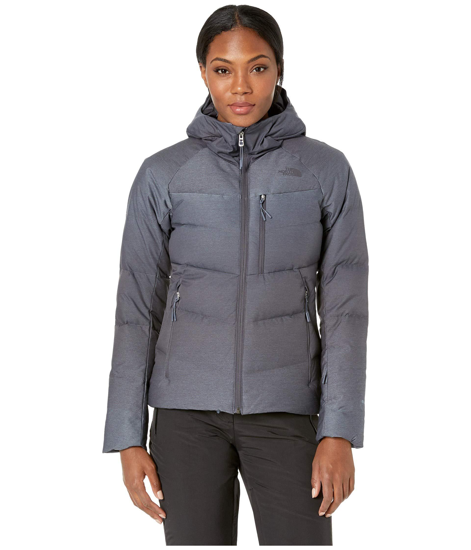 3a71bd0408 Lyst - The North Face Heavenly Down Jacket (tnf Black) Women s Coat ...