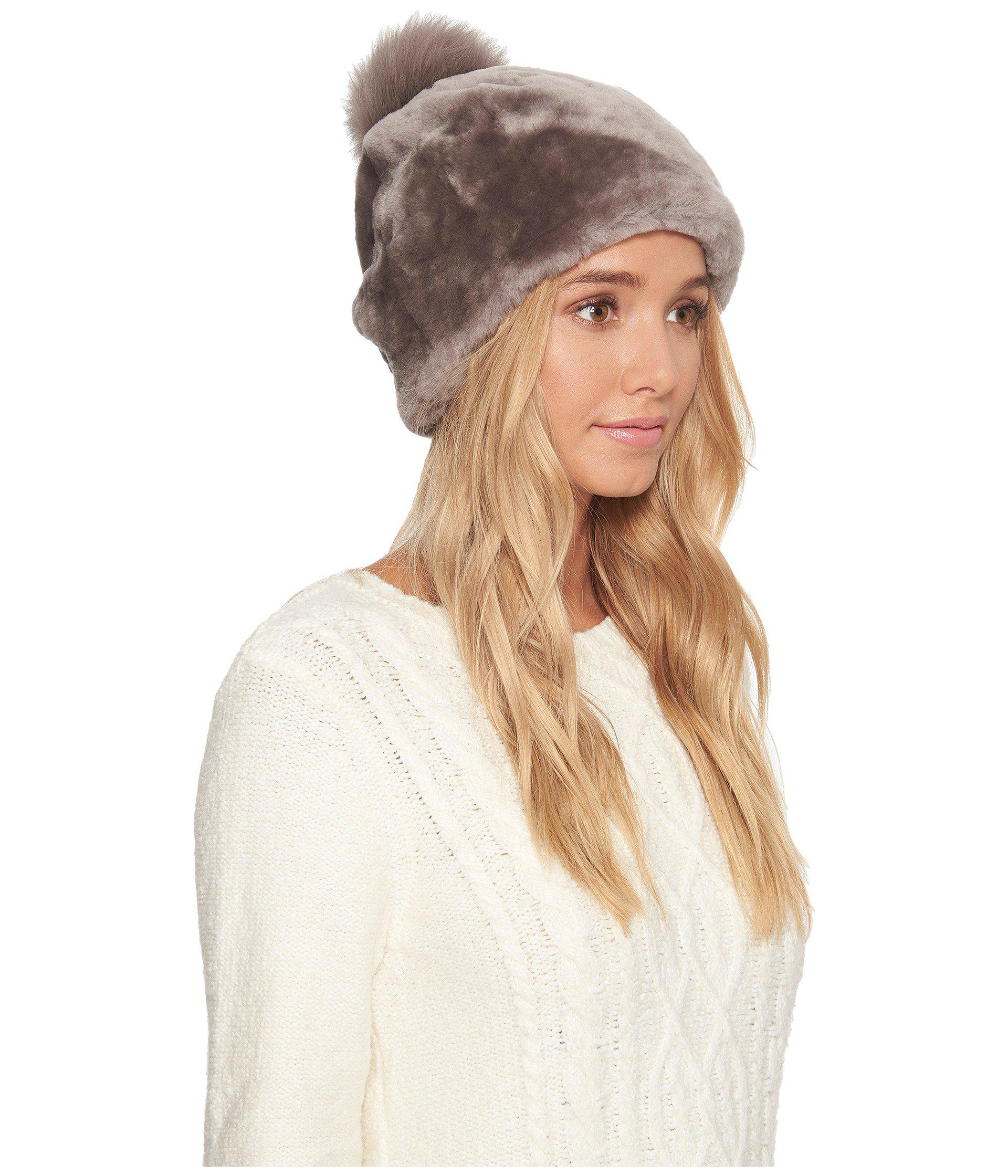 c946be23057 Gallery. Previously sold at  Zappos · Women s Beanies ...