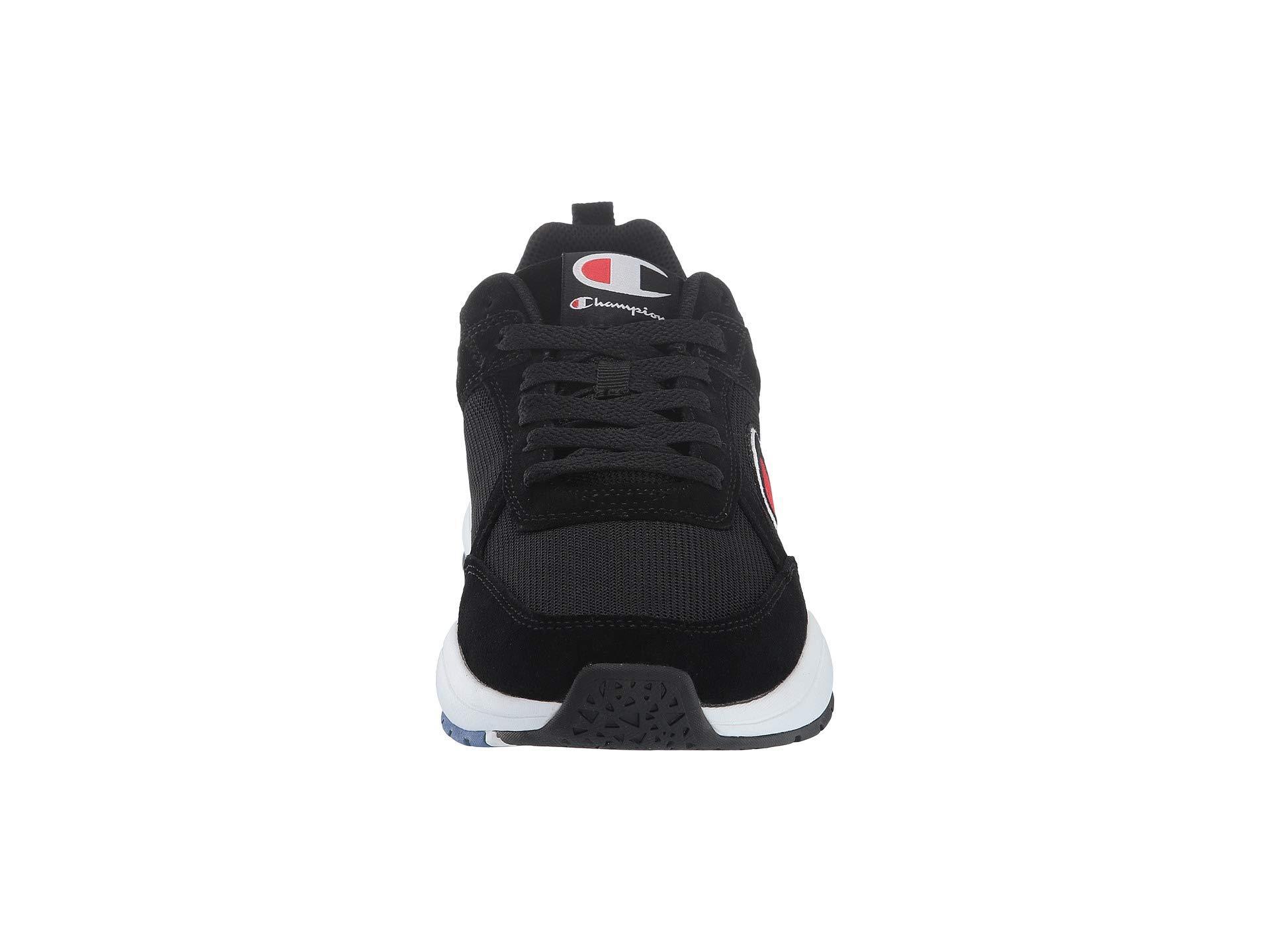 541508e66da0 Champion - Black 93eighteen Classic (white) Men s Classic Shoes for Men -  Lyst. View fullscreen
