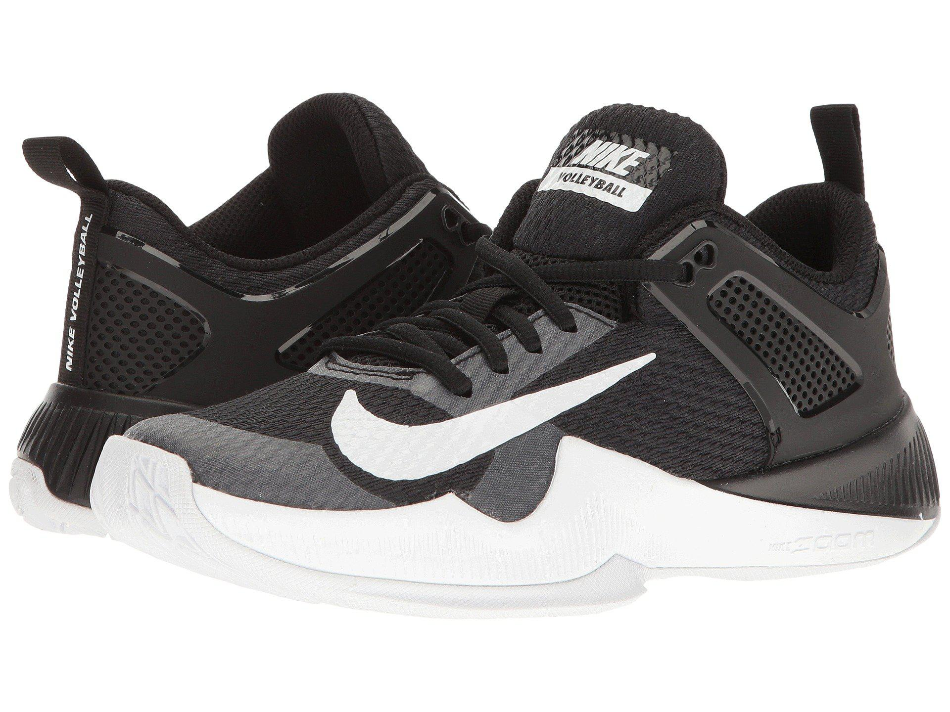 quality design 34537 c4094 Nike Air Zoom Hyperace in Black for Men - Lyst