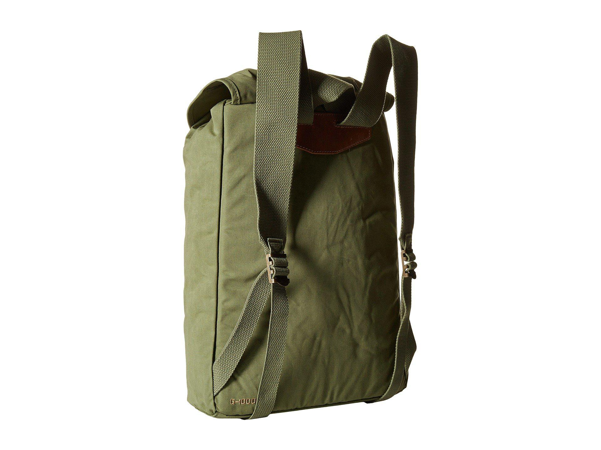 1e47eedd2f Fjallraven - Greenland Backpack Small (khaki sand) Backpack Bags for Men -  Lyst. View fullscreen