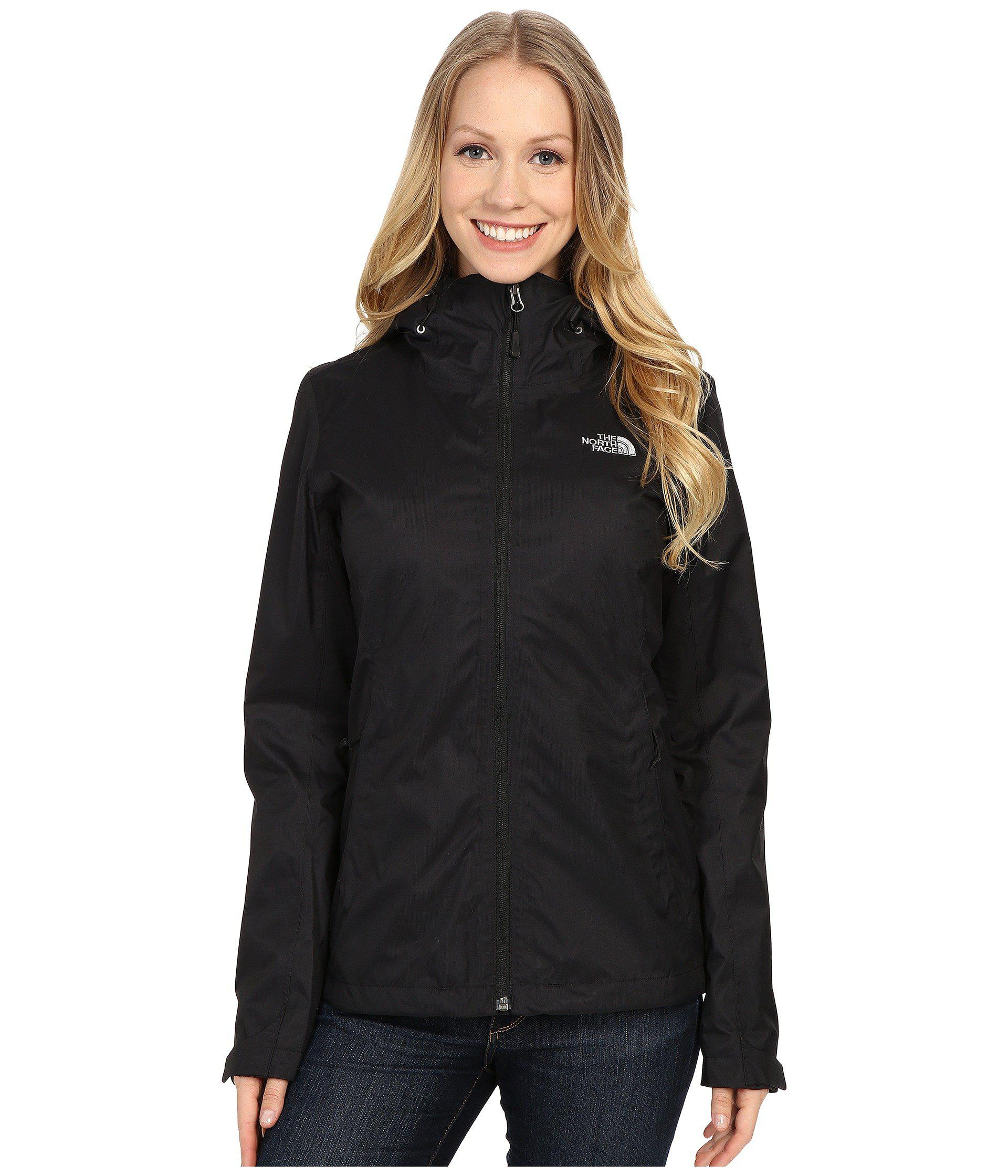 183a8512b Lyst - The North Face Arrowood Triclimate(r) Jacket (tnf Black ...