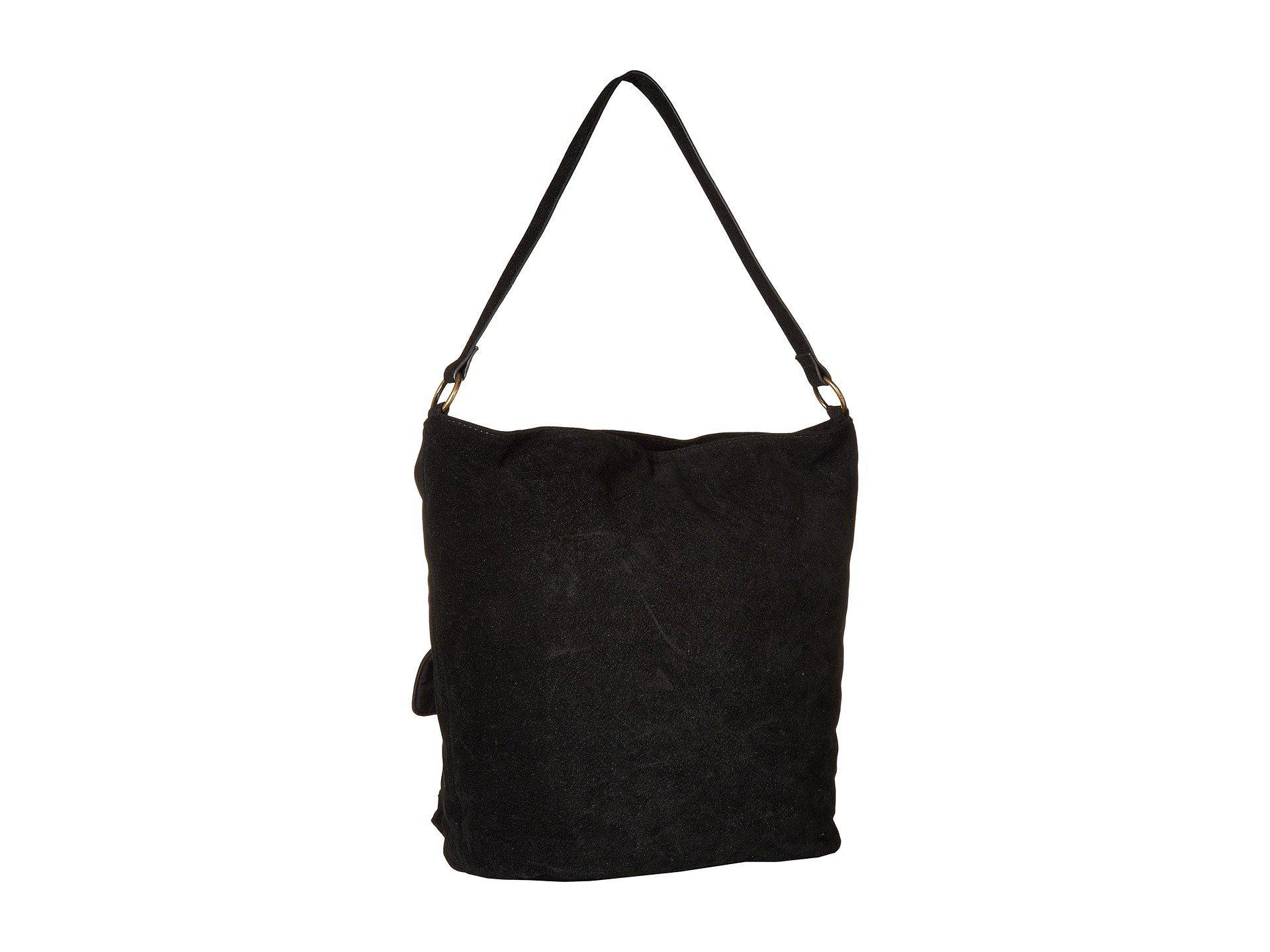 Roxy - Break Things Medium Tote Bag (true Black) Tote Handbags - Lyst. View  fullscreen d3ce6bfb32269