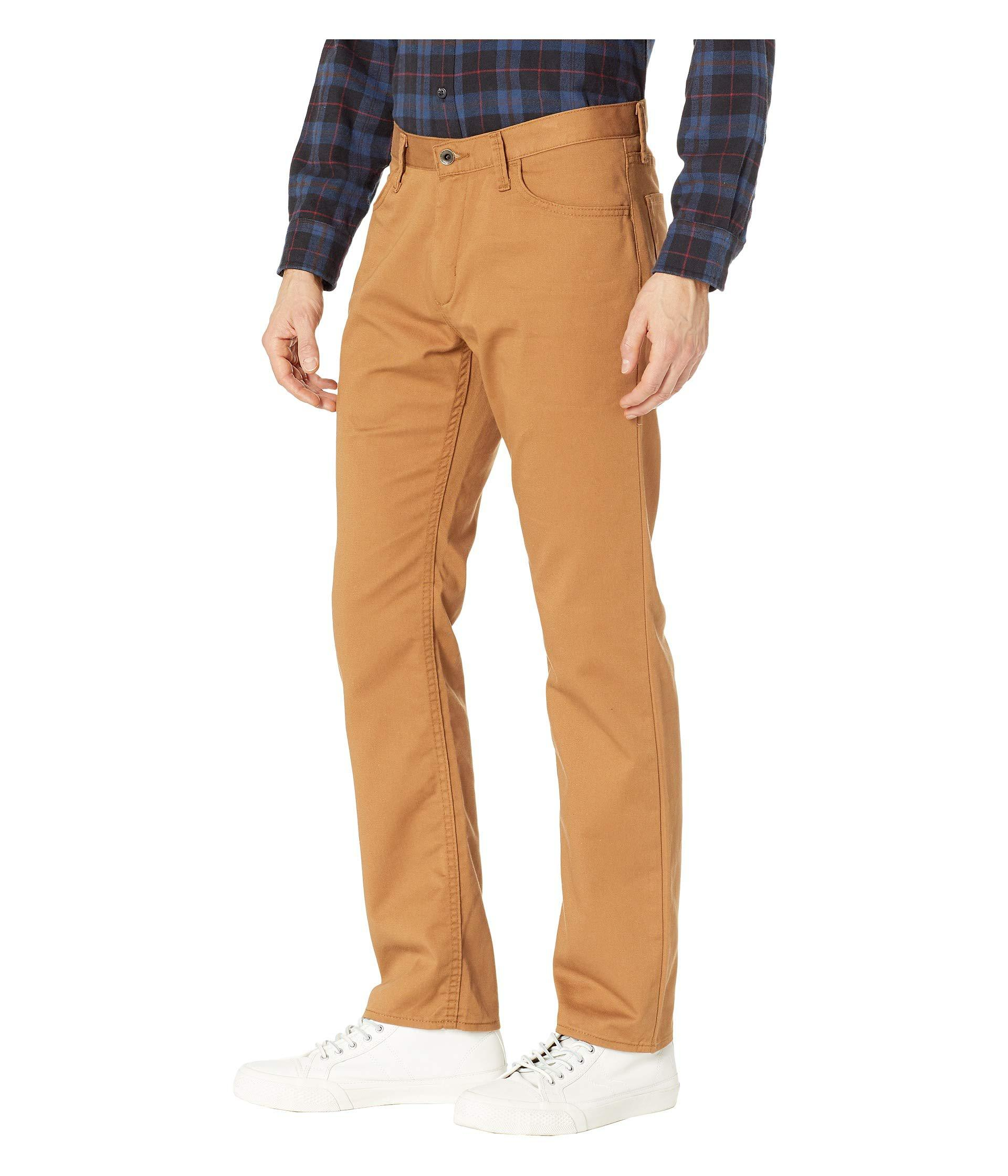 a624a5cb78 Lyst - Vans V56 Standard av Covina Ii (darkest Spruce) Men s Casual Pants  for Men