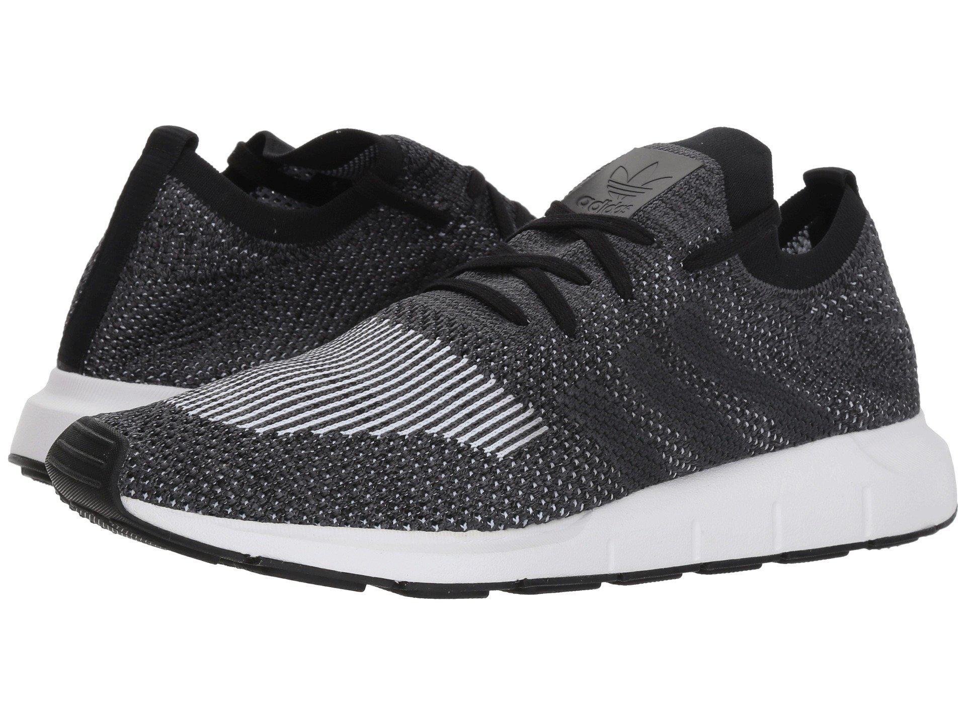 d98fd28c379 Lyst - Adidas Swift Run Pk (cblack grefiv cblack) Men s Shoes in ...